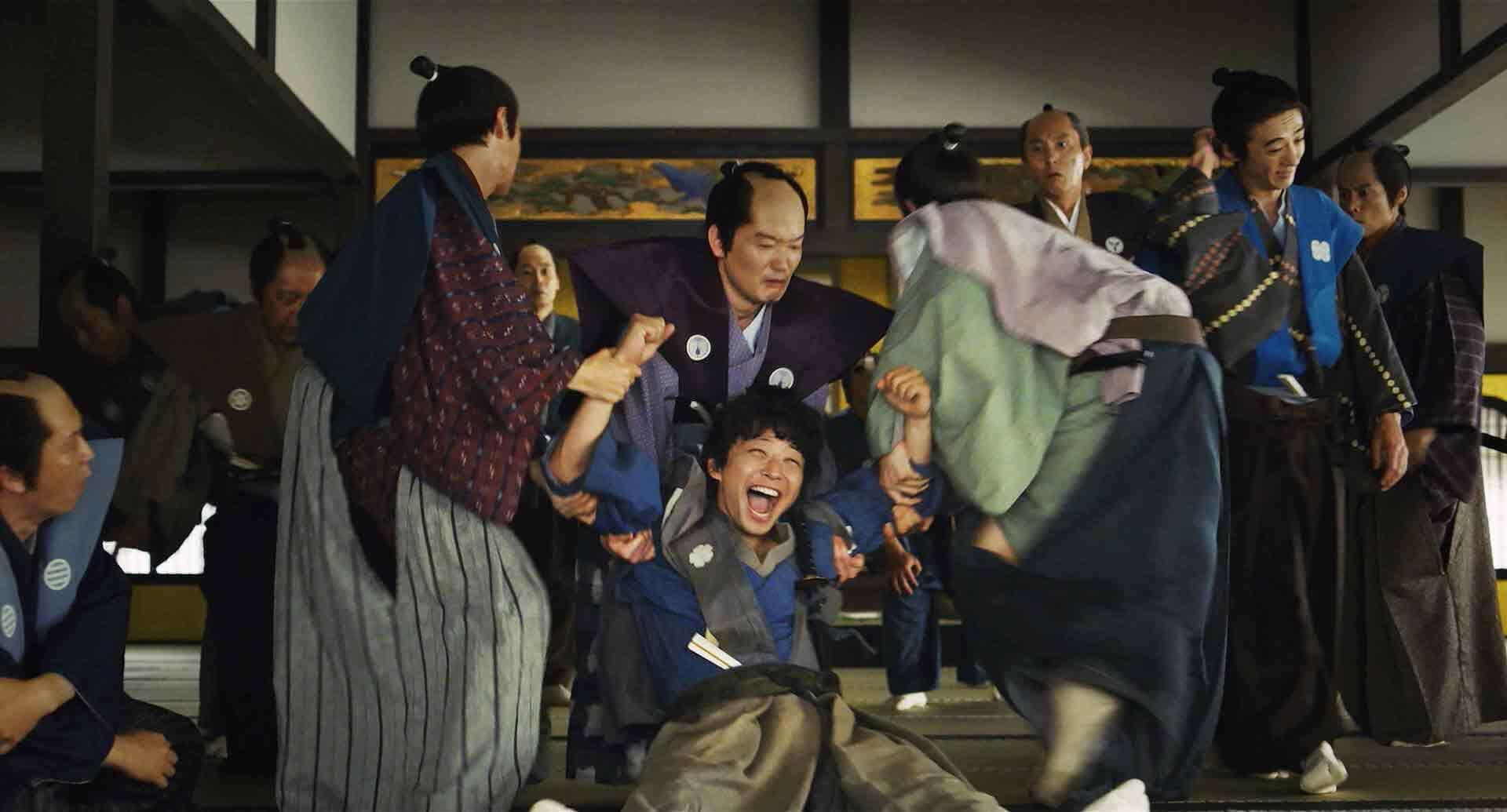 【チケプレ!】星野源主演映画『引っ越し大名!』の試写会に5組10名様をご招待! film190708_hikkoshidaimyo_2-1920x1035