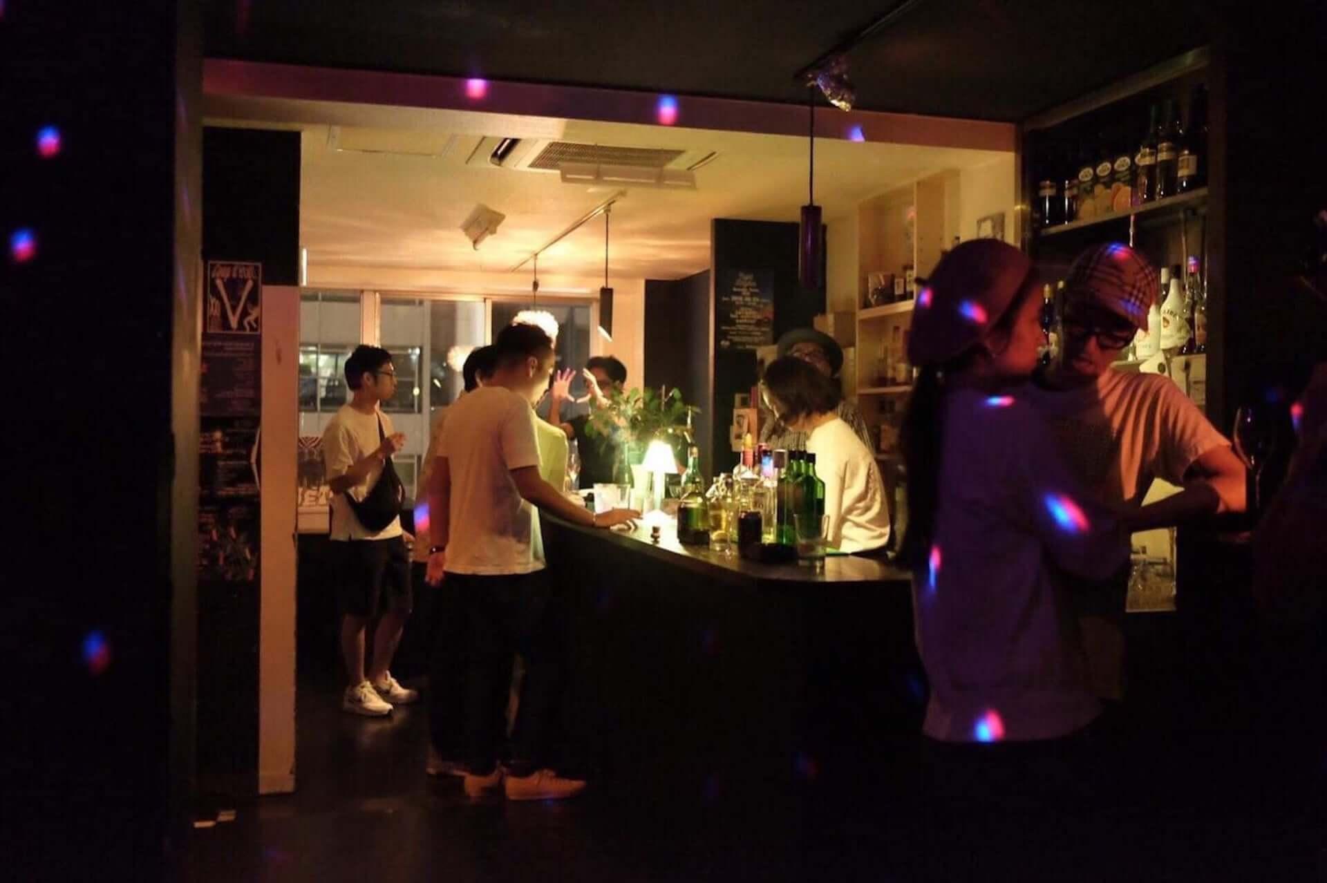 渋谷OTOの人気パーティ <DAYTONA>にFREDFADESが登場|HOUSE、TECHNO、Lo-Fiなど幅広くMIXされたパーティーが開催 music190709daytona-summerslam_1-1920x1278