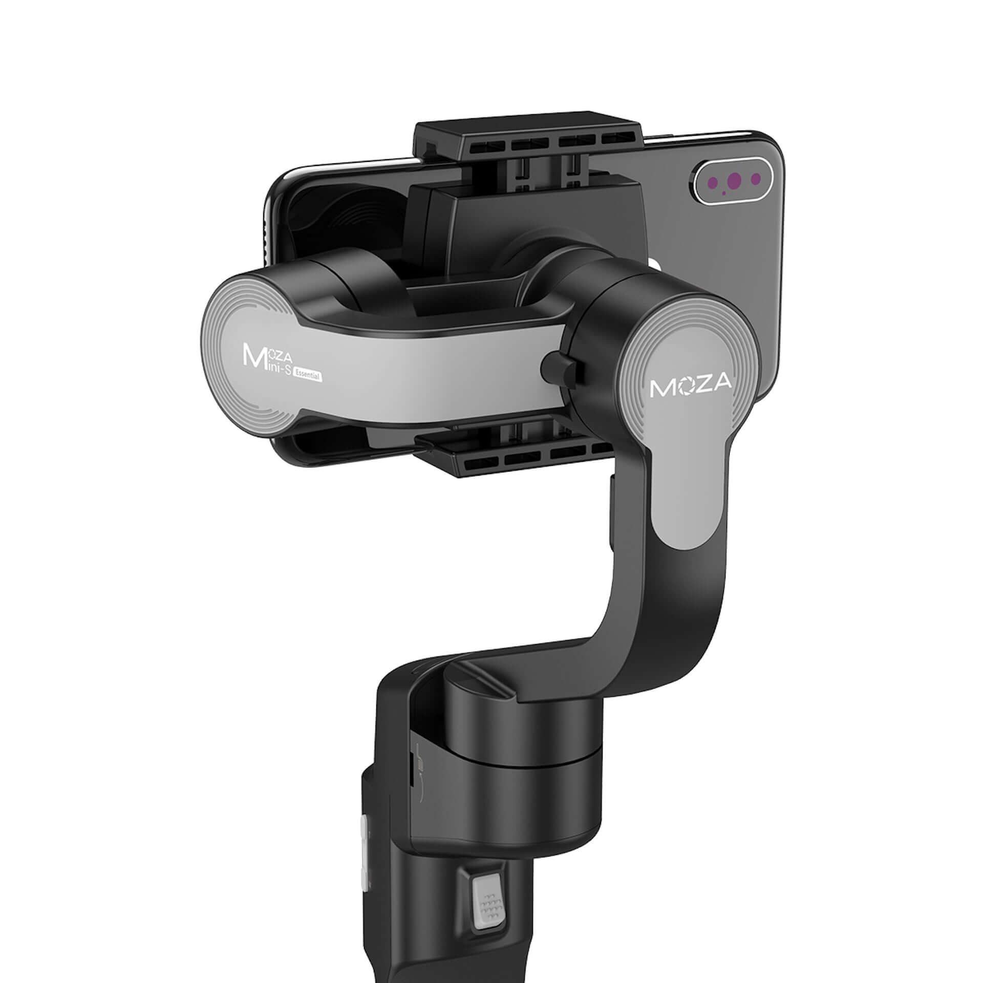 USB Type-Cでの給電も可能な本格スマホスタビライザー「MOZA Mini-SE」が登場 tech190710_mozamini_se_3-1920x1920