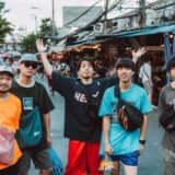 25人に訊く<FUJI ROCK FESTIVAL 2019>にいく理由