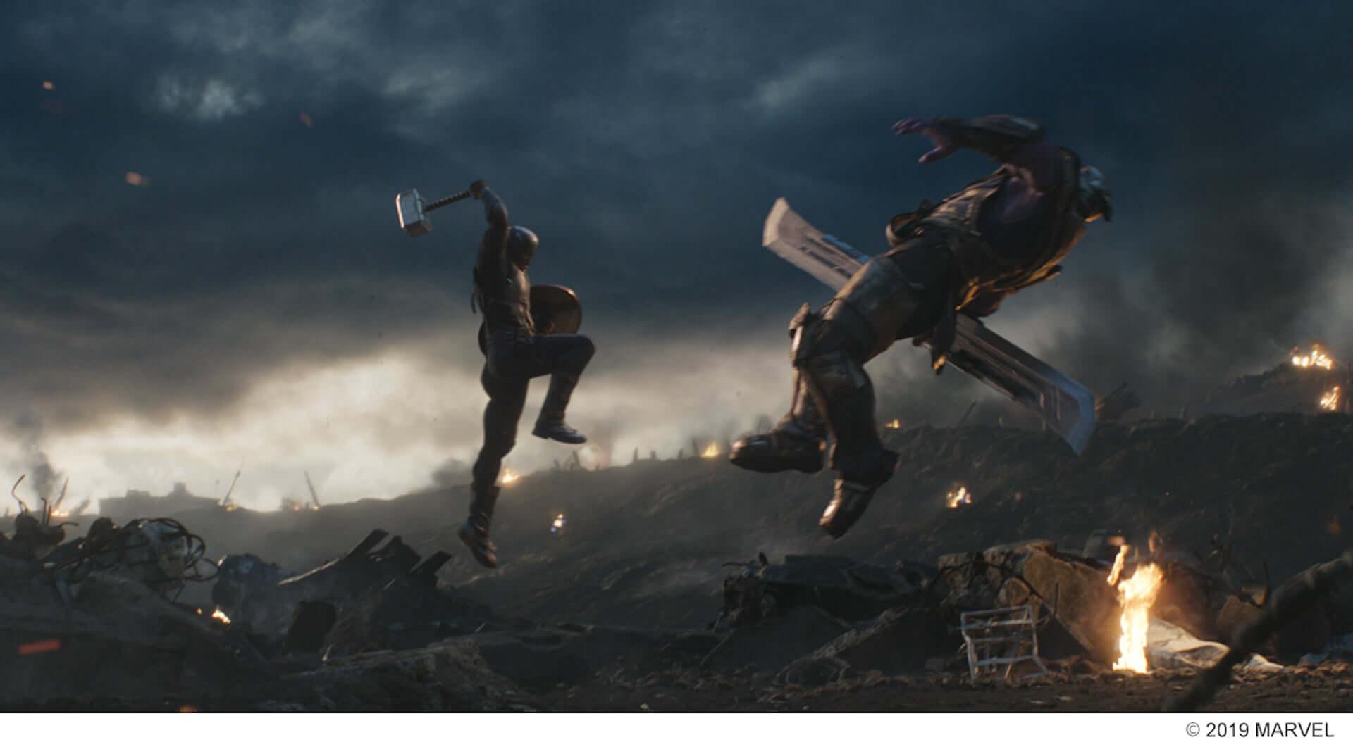 """ルッソ監督に""""3000回愛してる""""を届けよう!『アベンジャーズ/エンドゲーム』特別キャンペーンがスタート video190712_avengers_endgame_4-1920x1061"""