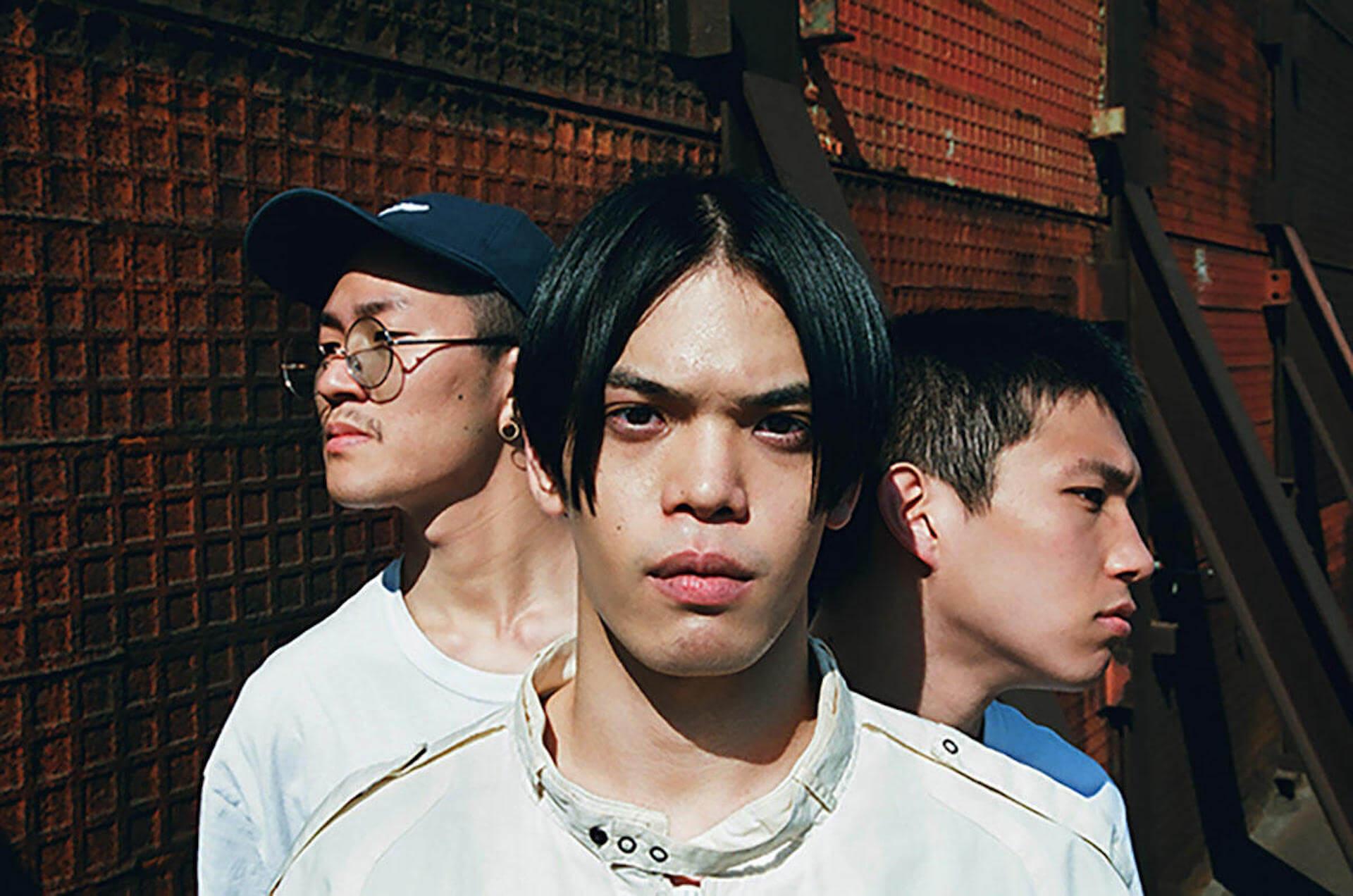 韓国内外で高い評価を受けるヒップホップ・デュオ、XXXの来日公演が開催|Campanella、Dos Monos、KΣITO、doooo、荒井優作が出演 music190712-ywx-3