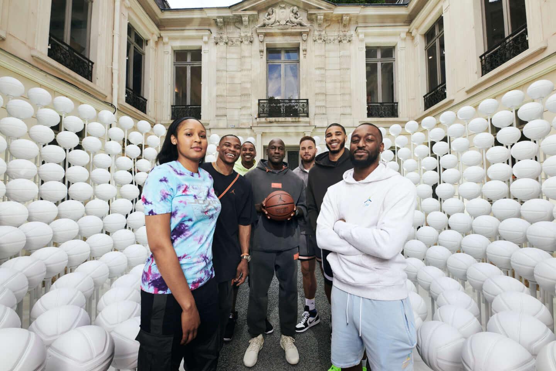 ジョーダンブランドからバスケットボールカルチャーを現代的に表現した最新アパレルコレクションが登場 19037BD_JORDAN_HOJ_KV02_v02_original-1440x960