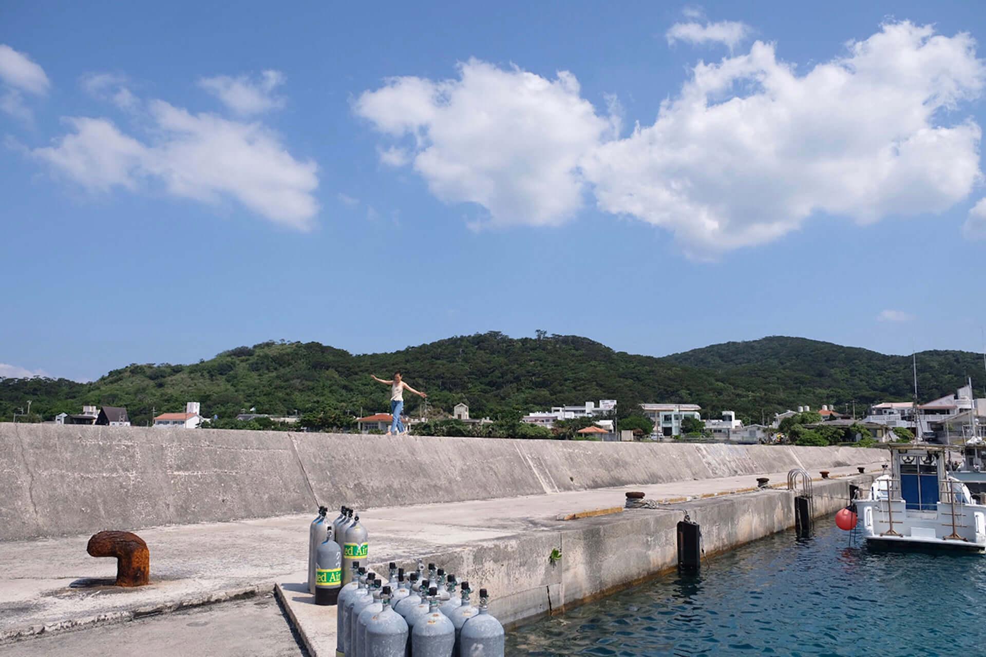 リゾートファッションにも注目!モデル武智志穂の沖縄・阿嘉島旅行記 2-1-1920x1280