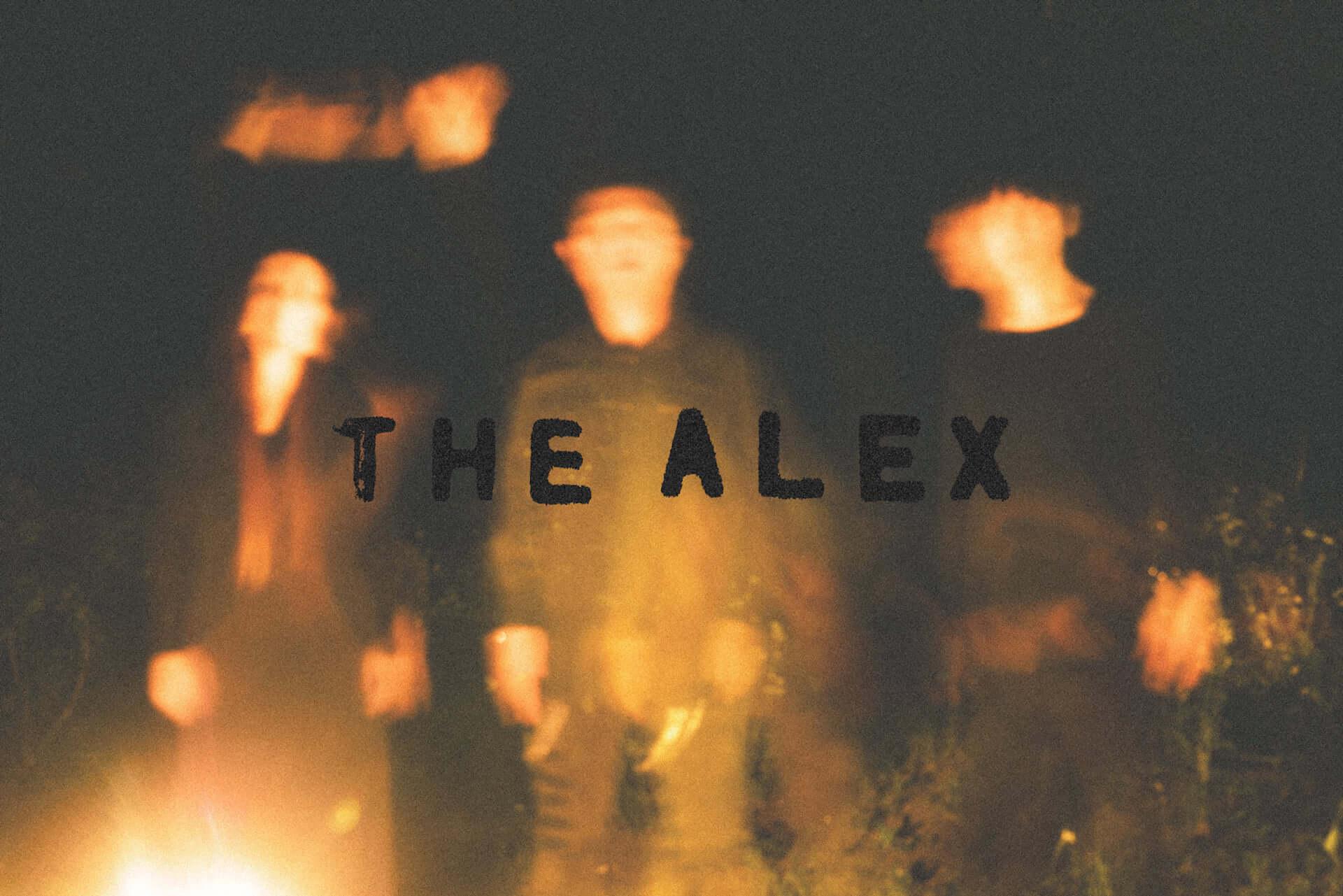 <フジロック>で初パフォーマンスを披露するTHE ALEX、〈REXY SONG〉から年内デビューが決定! music190719_thealex_1-1920x1281