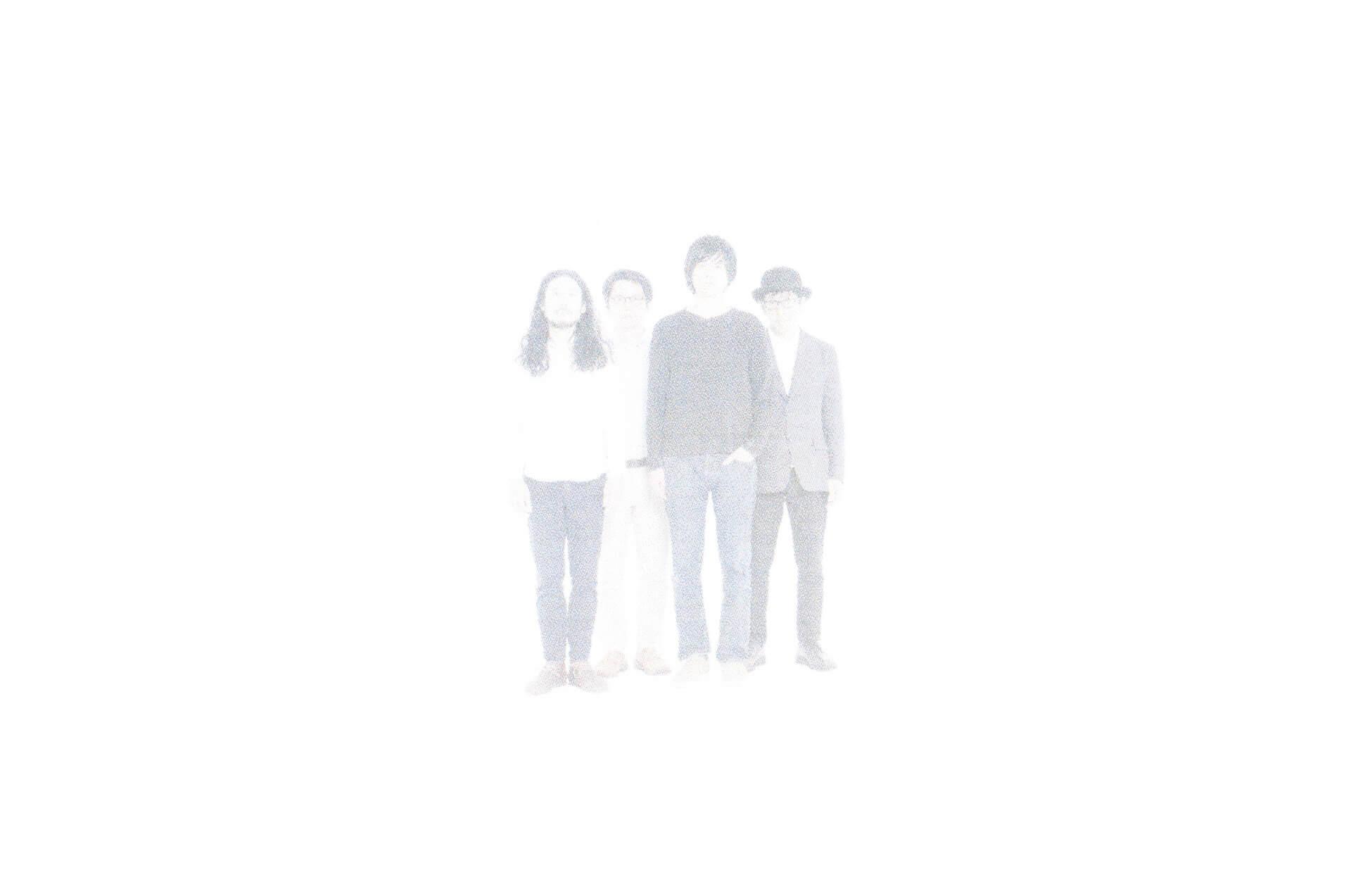 OGRE YOU ASSHOLE、9月発売の新作『新しい人』からタイトル曲が先行配信スタート music190719-ogreyouasshole