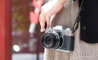 上位機種と同等の高性能センサーを搭載!FUJIFILM Xシリーズ最新デジタルカメラ「X-T30」をレビュー