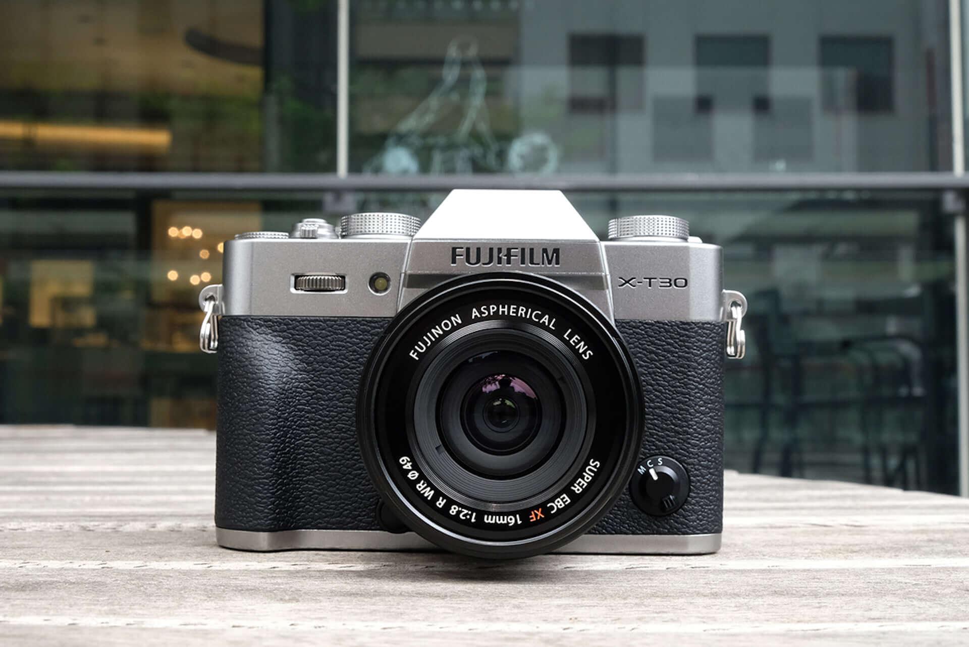 上位機種と同等の高性能センサーを搭載!FUJIFILM Xシリーズ最新デジタルカメラ「X-T30」をレビュー xt30-review_9087-1920x1283