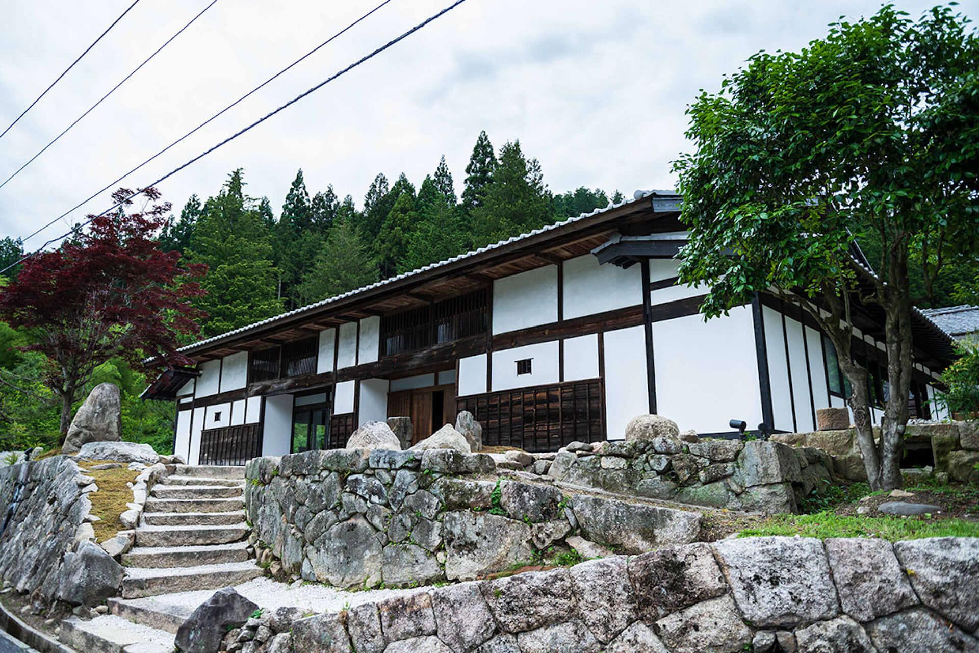 """「日本で最も美しい村」、日本の秘境に古民家ラグジュアリーホテル""""ゼナギ""""がOPEN! 1-1920x1280"""