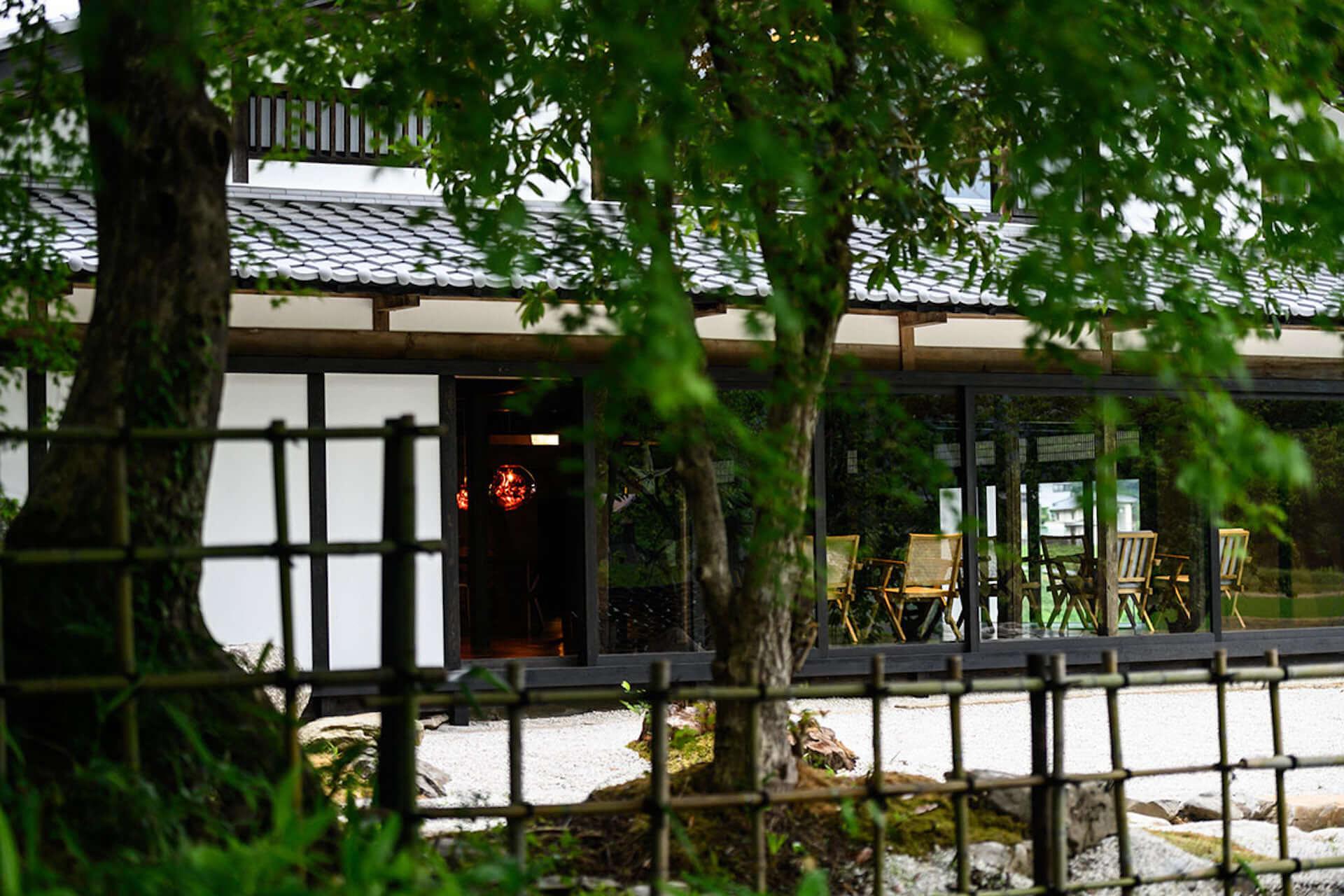 """「日本で最も美しい村」、日本の秘境に古民家ラグジュアリーホテル""""ゼナギ""""がOPEN! 6-1920x1280"""