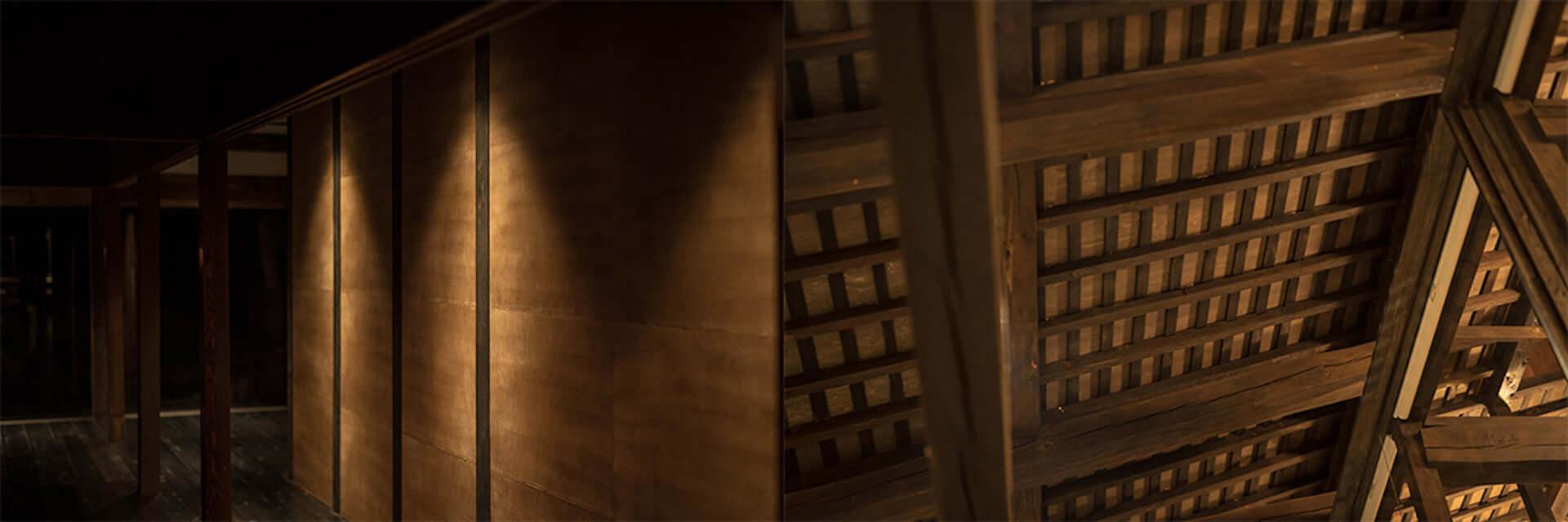"""「日本で最も美しい村」、日本の秘境に古民家ラグジュアリーホテル""""ゼナギ""""がOPEN! 5-1920x640"""