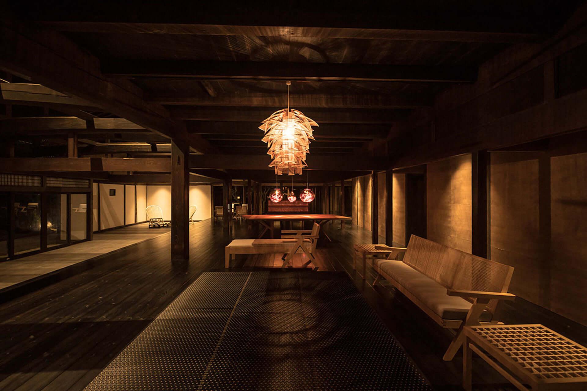 """「日本で最も美しい村」、日本の秘境に古民家ラグジュアリーホテル""""ゼナギ""""がOPEN! 4-1920x1280"""