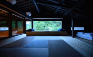 """「日本で最も美しい村」、日本の秘境に古民家ラグジュアリーホテル""""ゼナギ""""がOPEN!"""