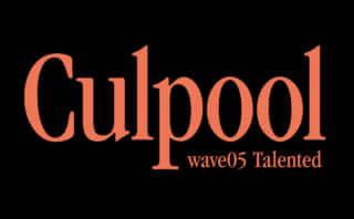 CULPOOL -wave 05 Talented -