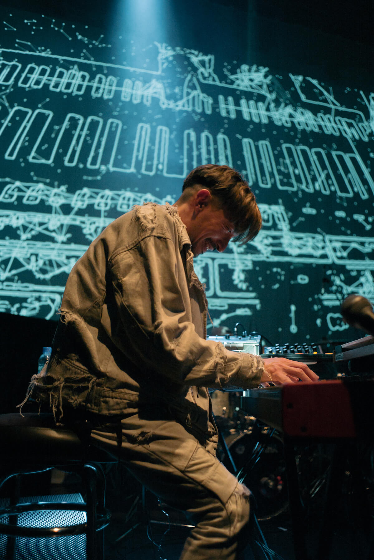 フジロック2019出演。逆輸入アーティストBIGYUKIのパフォーマンスは必見|ロバート・グラスパーら世界の大物から注目される理由とは mu190722_bigyuki5