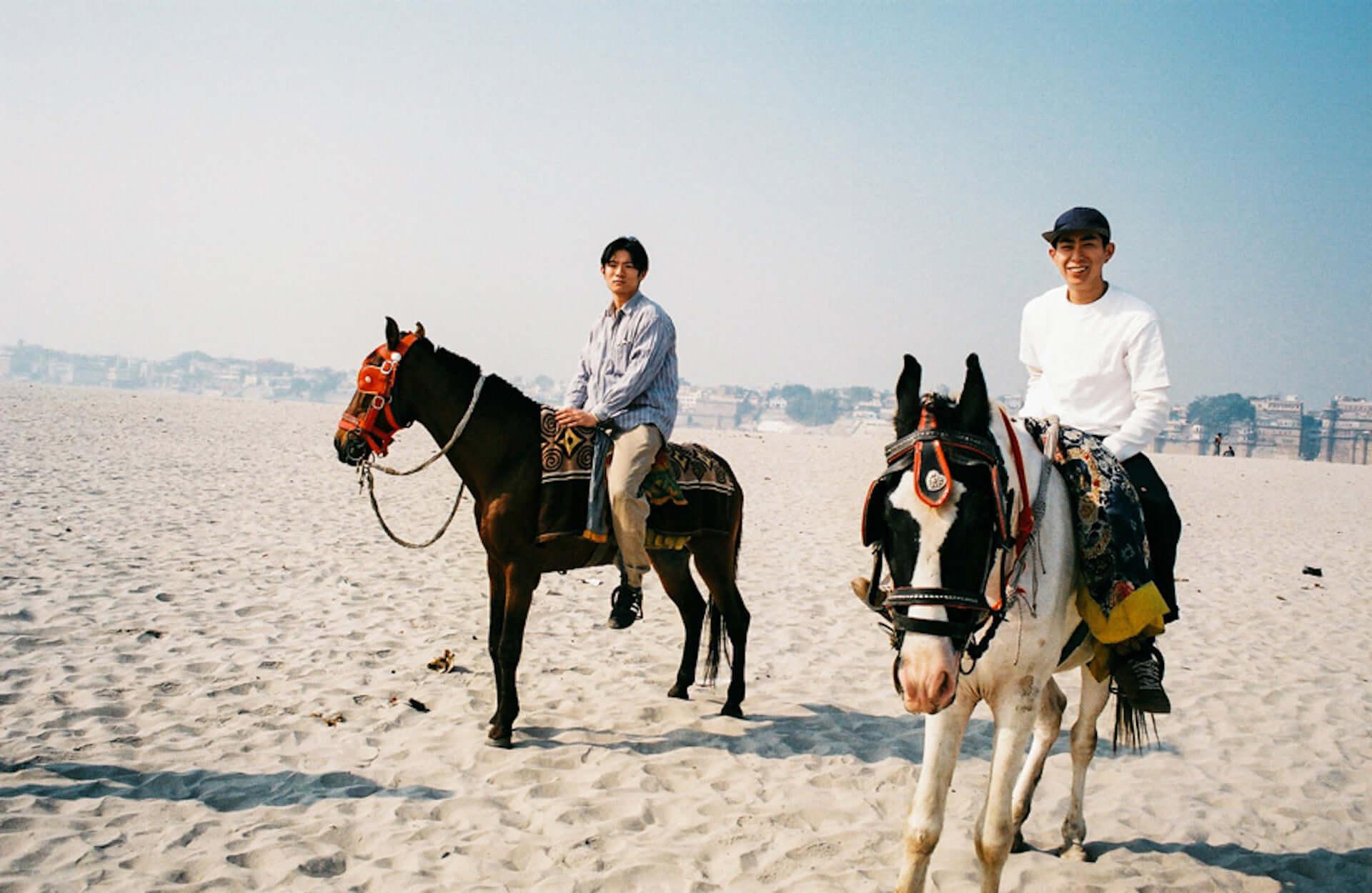 Gateballers ×写真家・相澤有紀、インド旅をまとめたドキュメンタリーブック創刊|Campfireでのプロジェクトがスタート art190723_gateballers_main-1920x1250