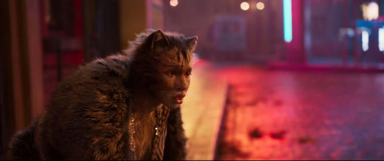 テイラー・スウィフトが語る映画『キャッツ』の魅力とは?メイキング映像が公開! 2485_OT_00004-1440x605