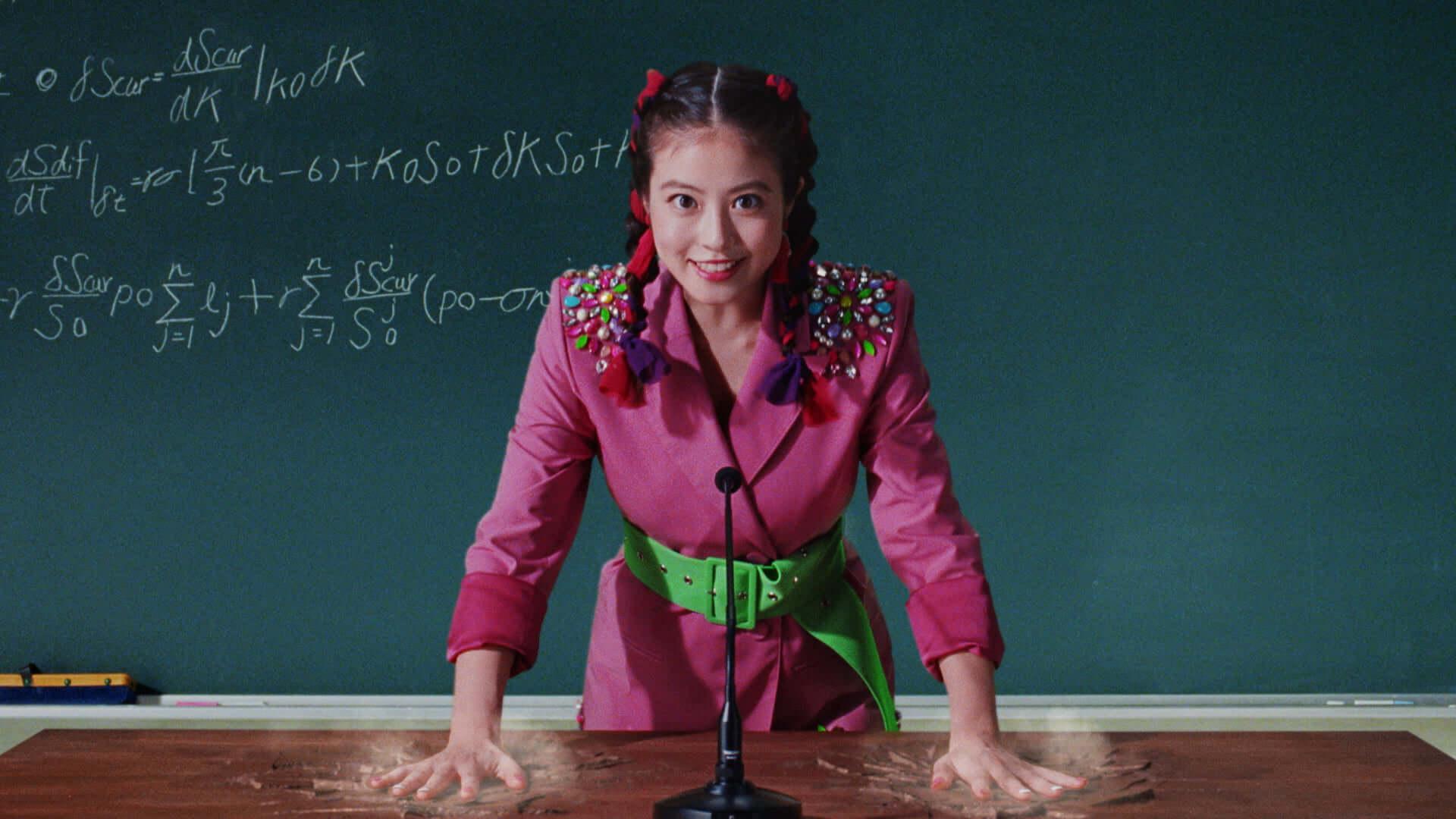 今田美桜がミュージカル風CMで不得意なダンスを披露!?メイキング&インタビュー映像も公開 life190726_imadamio_cm_3-1920x1080