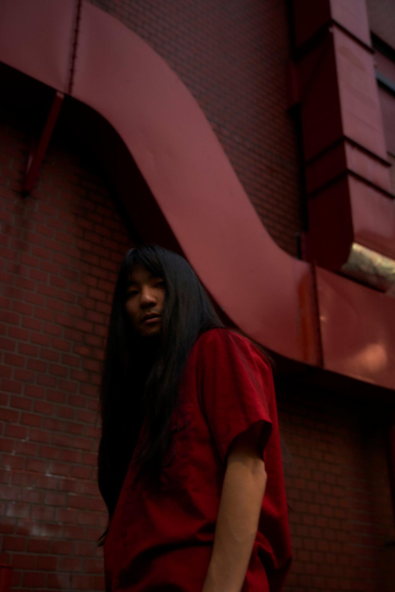 映画『Tribe Called Discord』GEZANマヒトと考える、これからの社会と生き方 interview-gezan-film-mahito-1