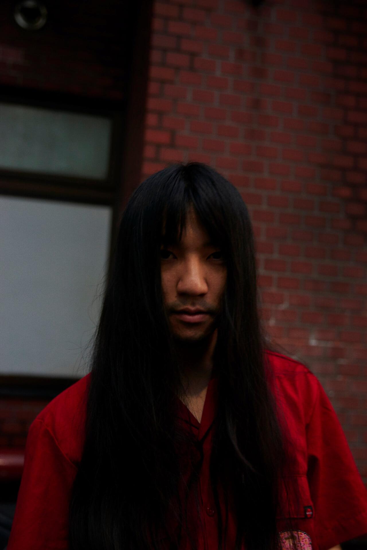 映画『Tribe Called Discord』GEZANマヒトと考える、これからの社会と生き方 interview-gezan-film-mahito-2