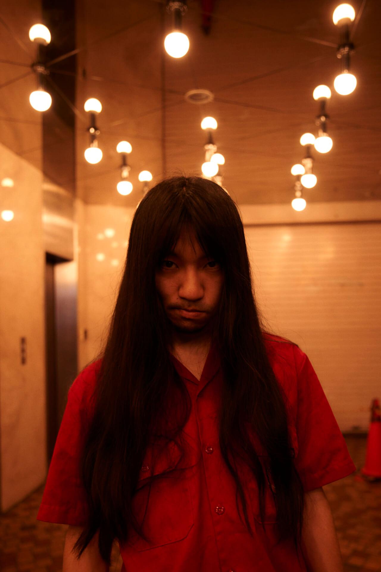 映画『Tribe Called Discord』GEZANマヒトと考える、これからの社会と生き方 interview-gezan-film-mahito-7