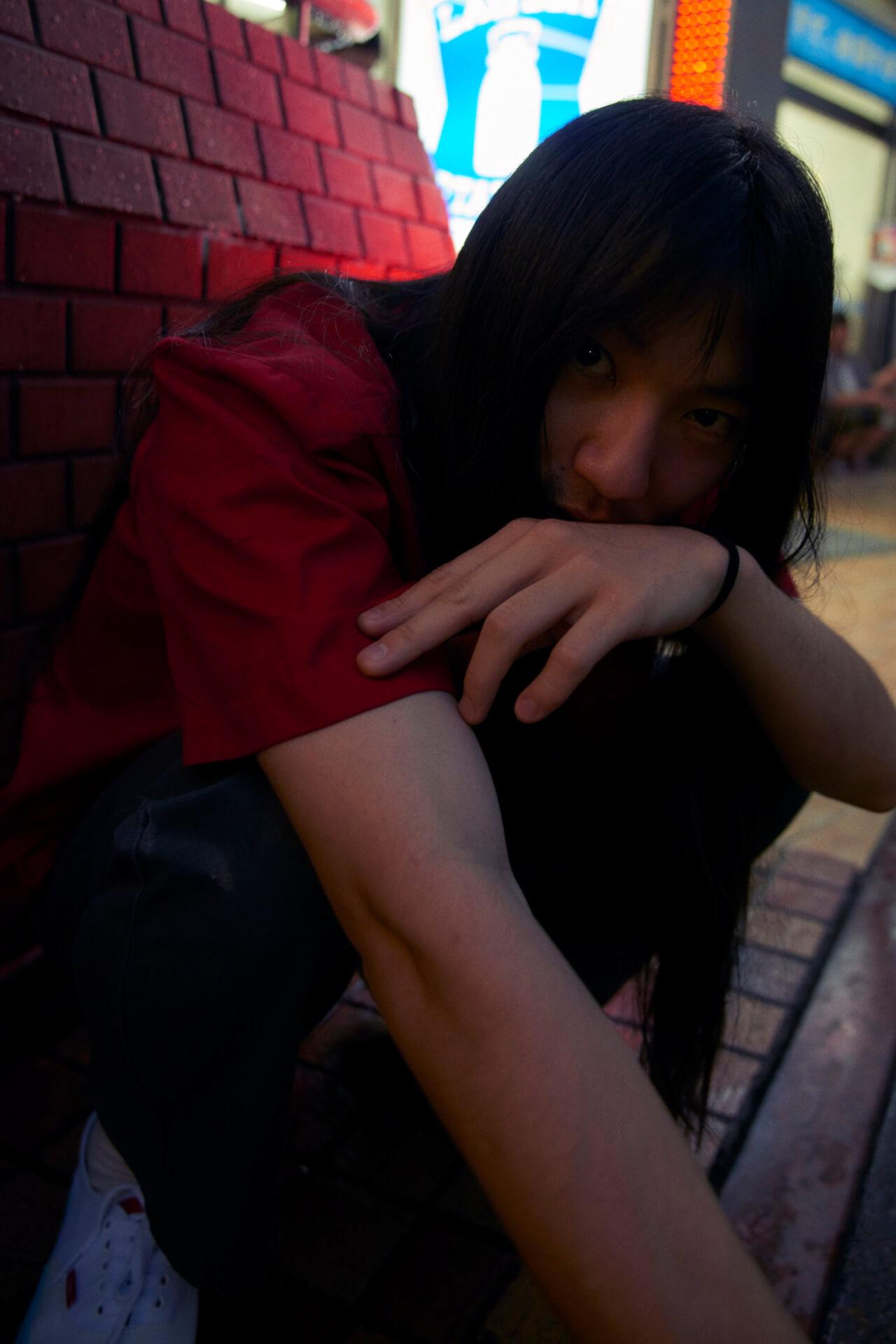映画『Tribe Called Discord』GEZANマヒトと考える、これからの社会と生き方 interview-gezan-film-mahito-8