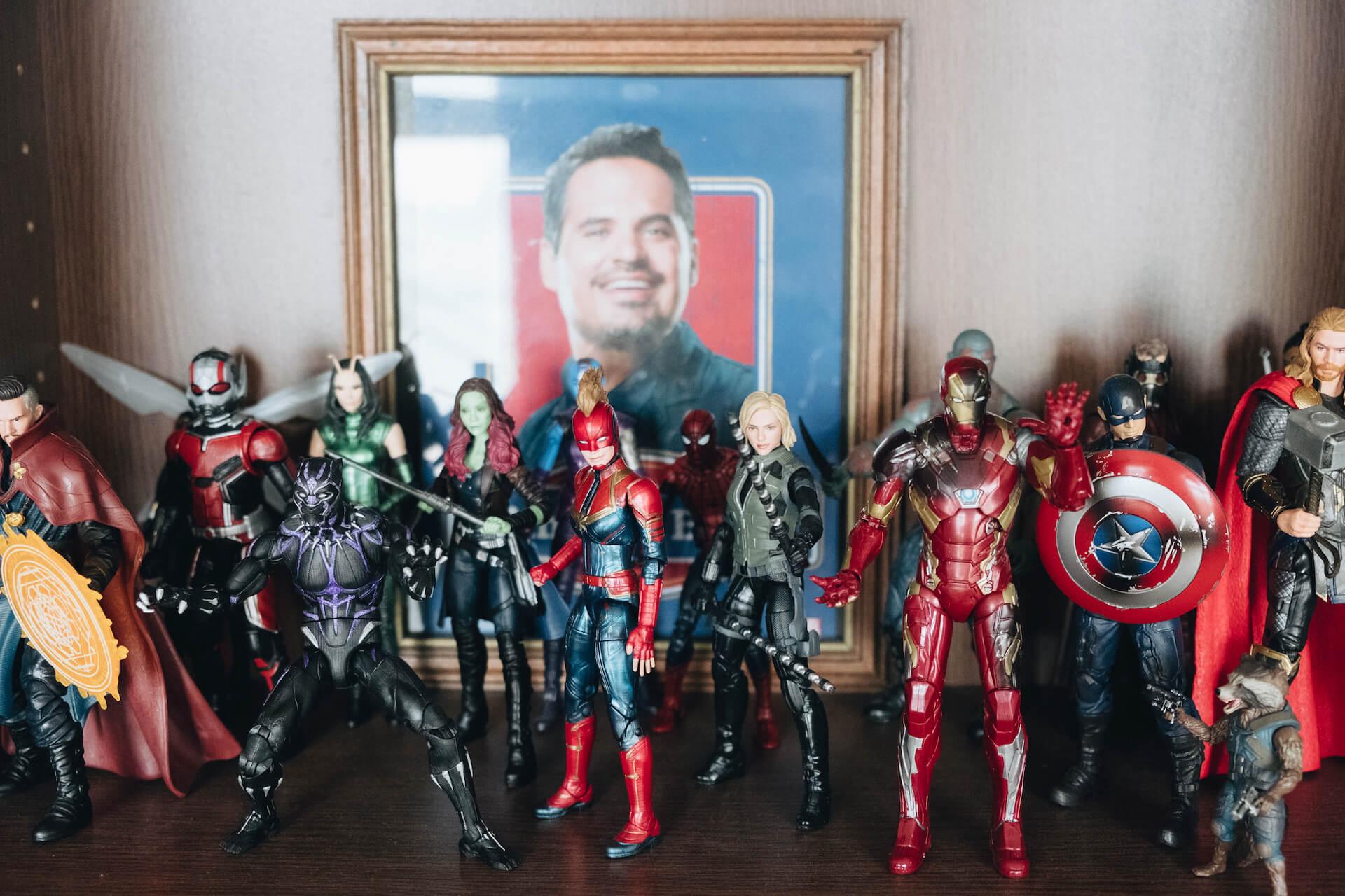 スパイダーマン好きなら目ギラギラ大興奮必至の期間限定ショップ探訪 art-culture-spiderman-store-report-26