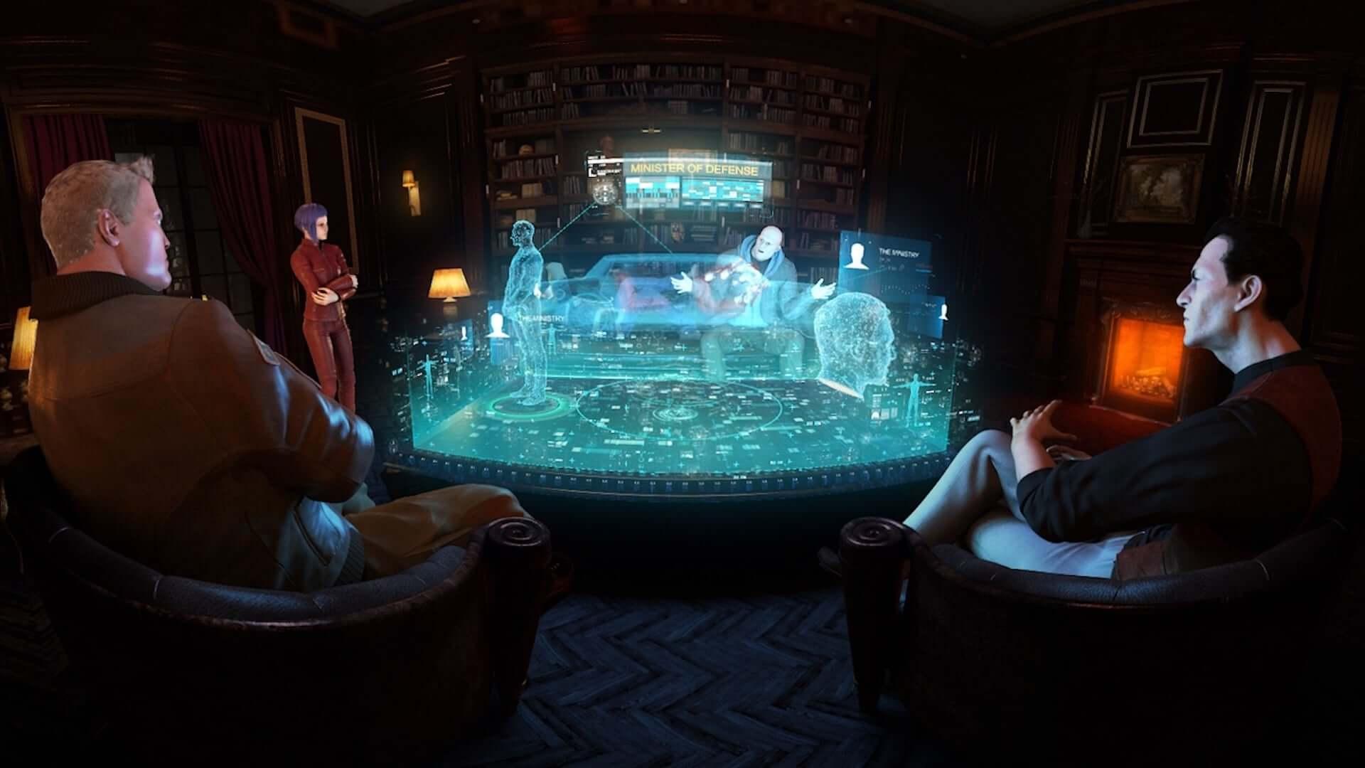 VR作品としては日本初!『攻殻機動隊 GHOST CHASER』が<第76回ベネチア国際映画祭>に正式招待 film190725ghost-chaser_2-1920x1080
