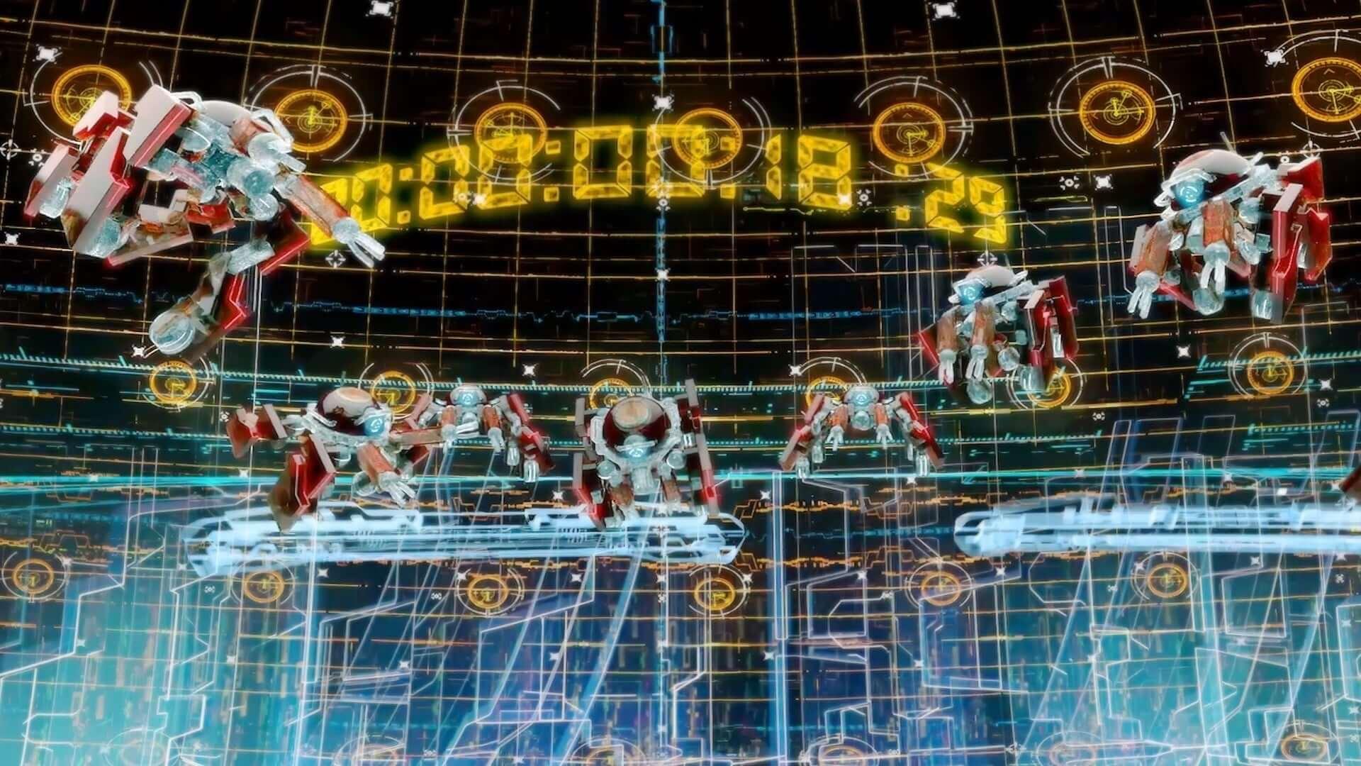 VR作品としては日本初!『攻殻機動隊 GHOST CHASER』が<第76回ベネチア国際映画祭>に正式招待 film190725ghost-chaser_6-1920x1080