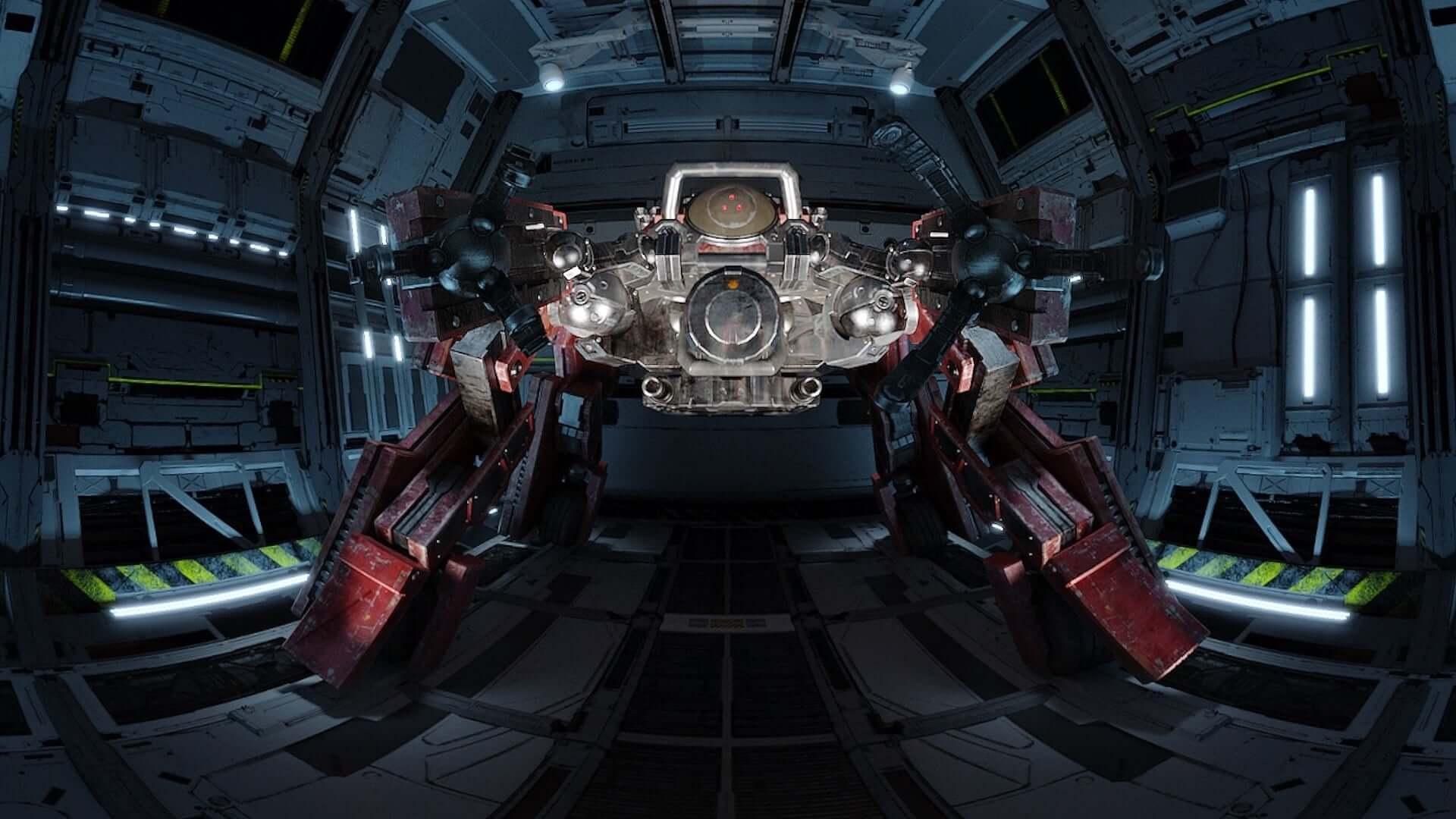 VR作品としては日本初!『攻殻機動隊 GHOST CHASER』が<第76回ベネチア国際映画祭>に正式招待 film190725ghost-chaser_9-1920x1080