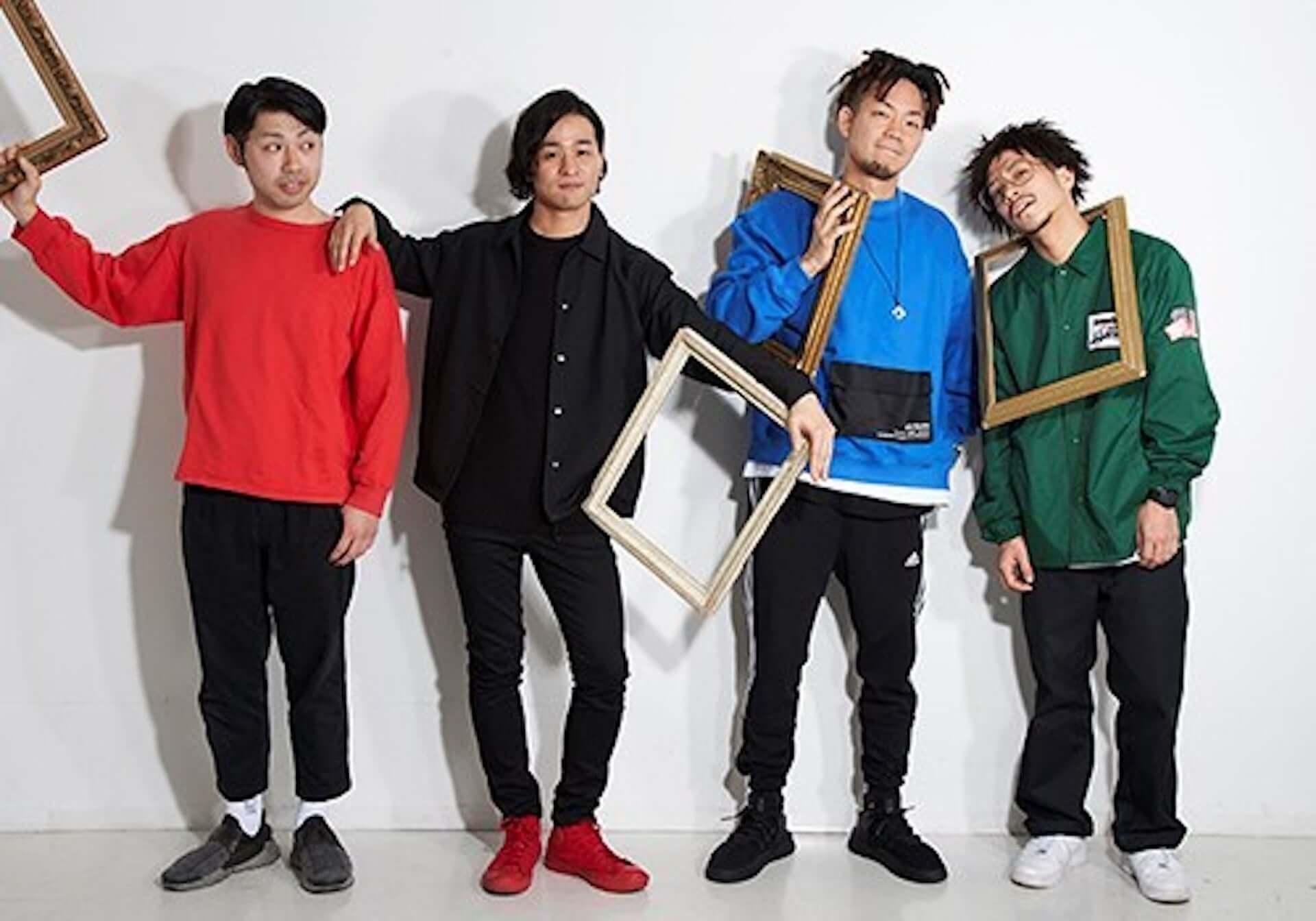FNCY、Kenmochi Hidefumiなどが出演|<SYNCHRONICITY>企画のオールナイトパーティーが開催 music190725synchronicity_6-1920x1344