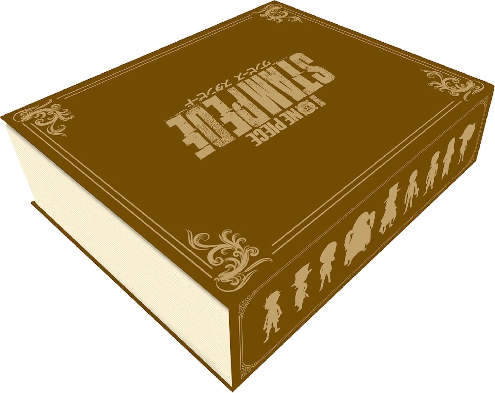 ワンピースの限定フィギュアや世界100セット限定BOXが登場 『ONE PIECE STAMPEDE』キャンペーン<#バンナム万博>開催 lifefashion190726onepiece-namco_6-1920x1524