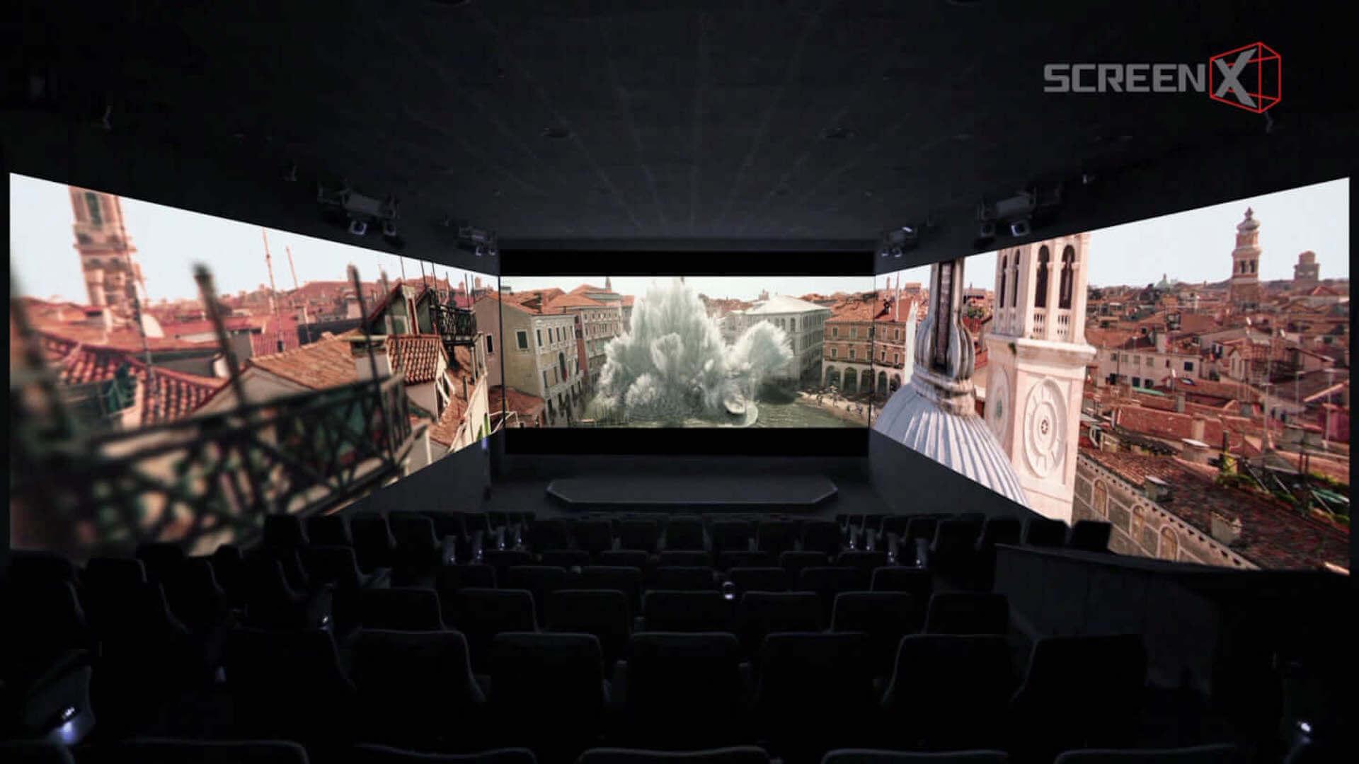 話題の『スパイダーマン:ファー・フロム・ホーム』4DX with ScreenXがロングラン上映決定! film190726_sffh_4dx_1-1920x1080
