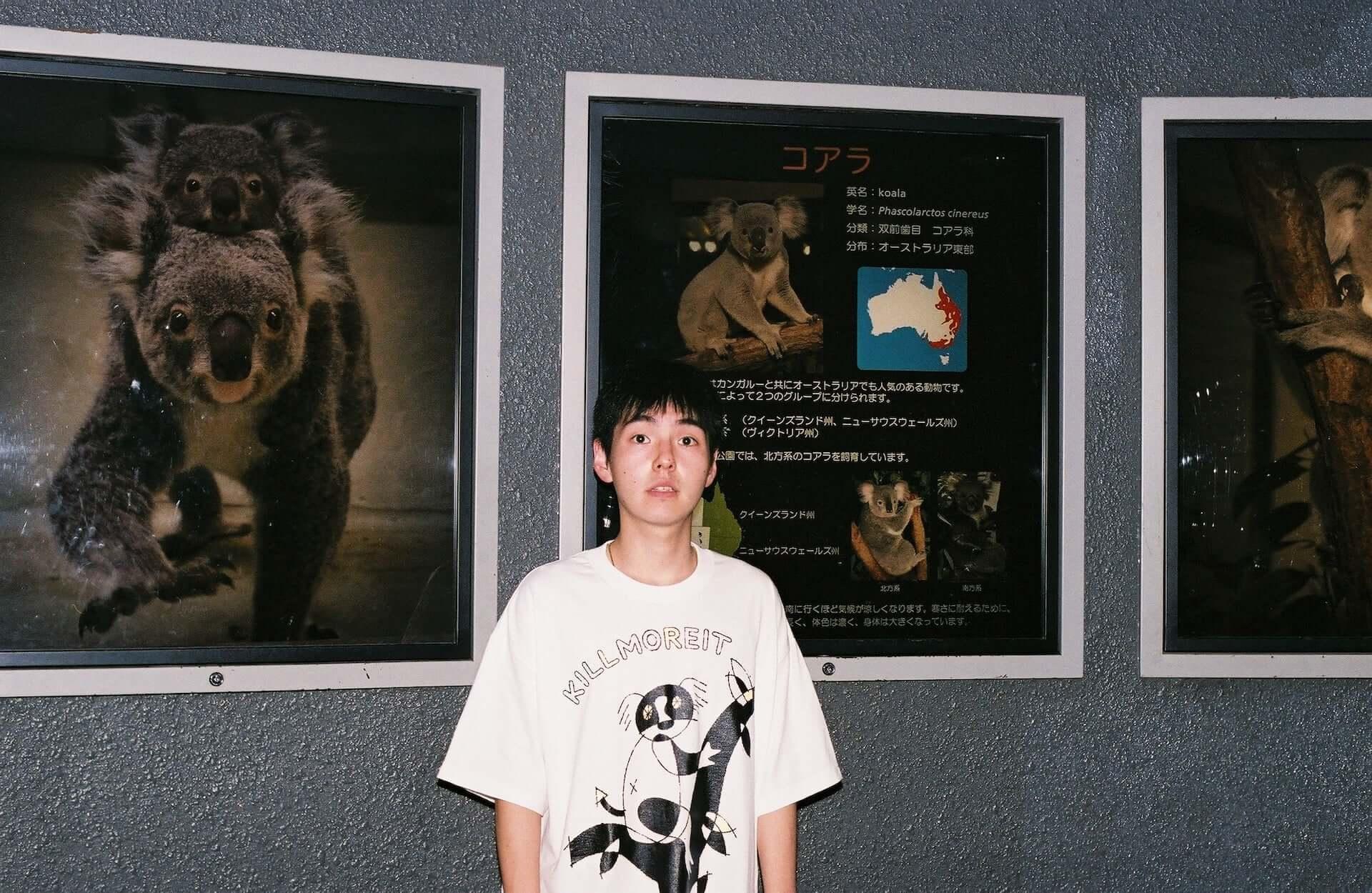 フジロック3日目に出演|新鋭ラッパー・dodo x Ryu OkuboによるコラボTシャツが本日から予約開始 lifefashion190726dodo_1-1920x1250