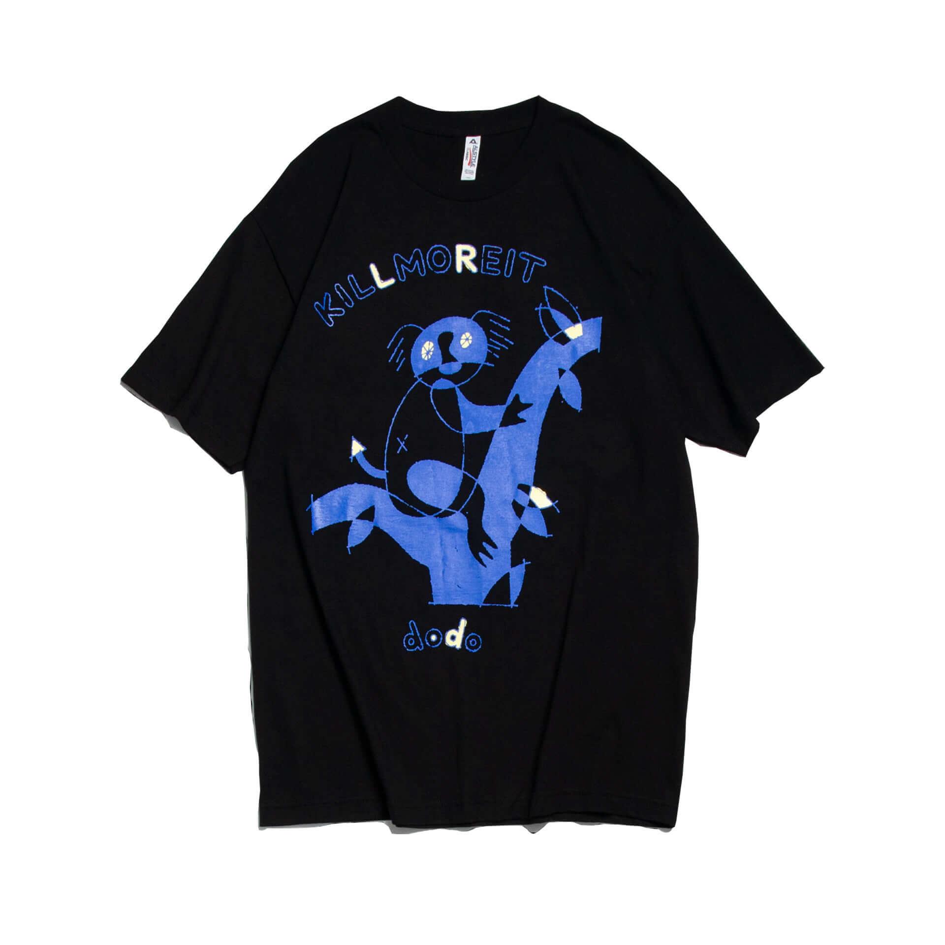 フジロック3日目に出演|新鋭ラッパー・dodo x Ryu OkuboによるコラボTシャツが本日から予約開始 lifefashion190726dodo_8-1920x1920