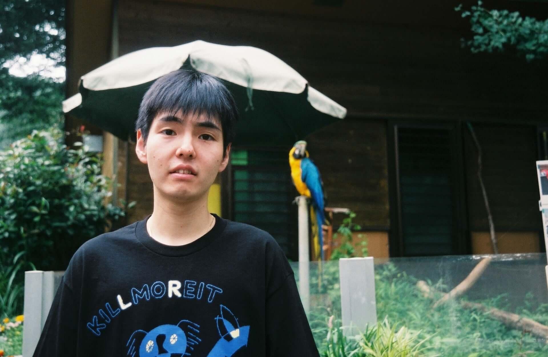 フジロック3日目に出演|新鋭ラッパー・dodo x Ryu OkuboによるコラボTシャツが本日から予約開始 lifefashion190726dodo_13-1920x1250