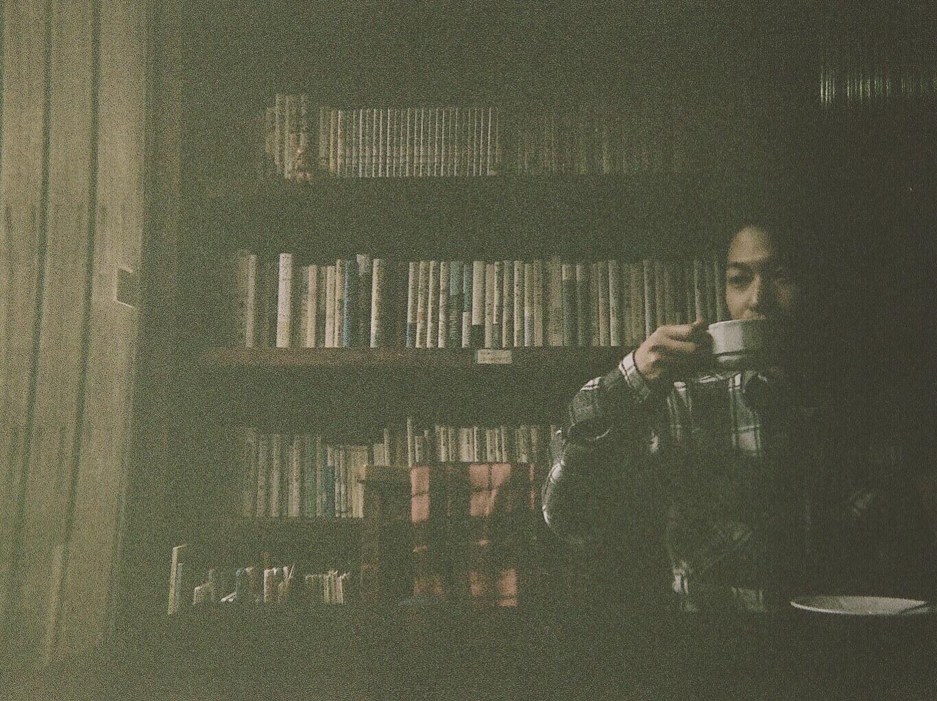 ノイズとコーヒー|#0  はじめに S__65298438