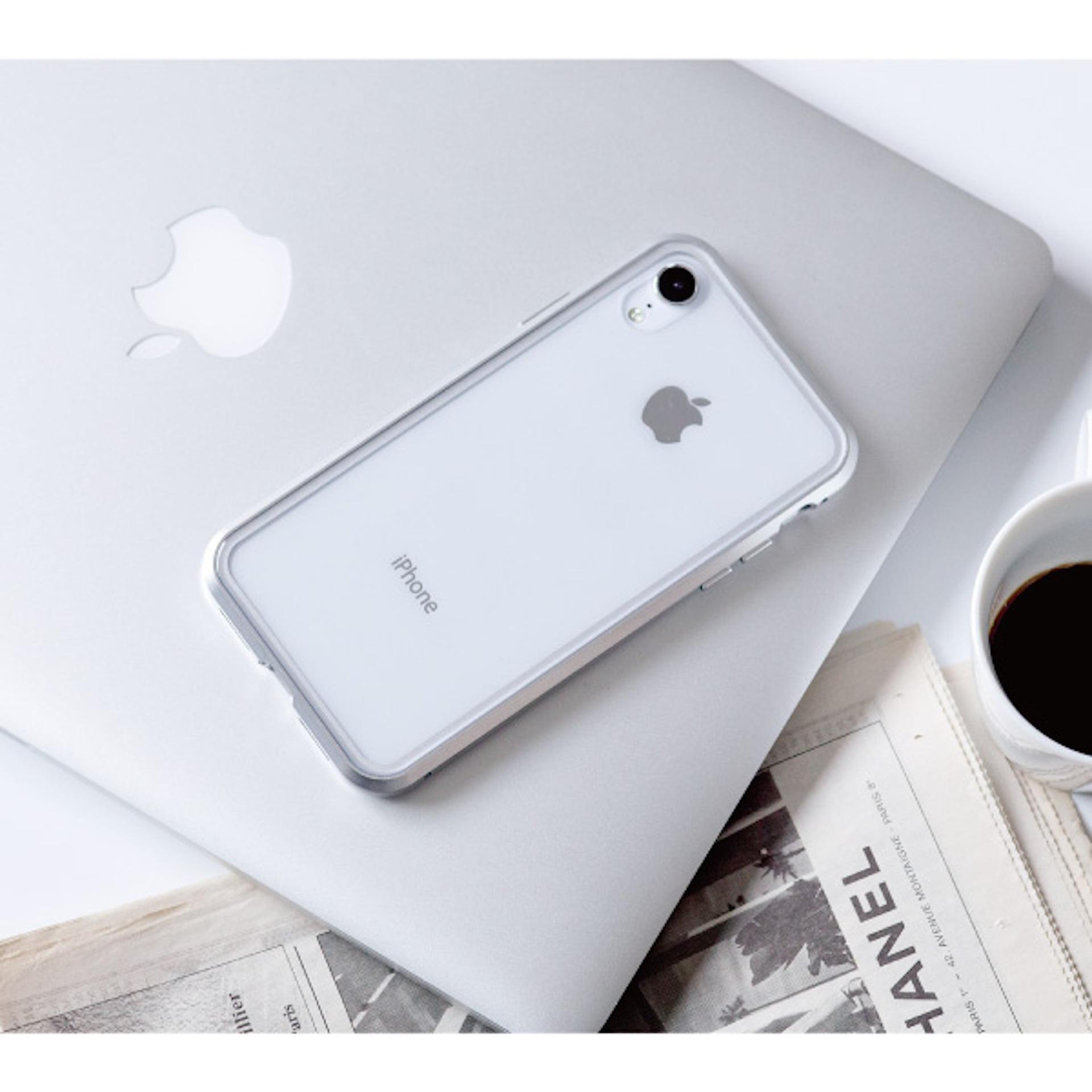 ハンマーでも割れないiPhoneケースが登場|頑強かつ軽量な「MAGNETIC ALUMINUM BUMPER CASE」発売 technology190731magnetic-iphonecase_1-1920x1920