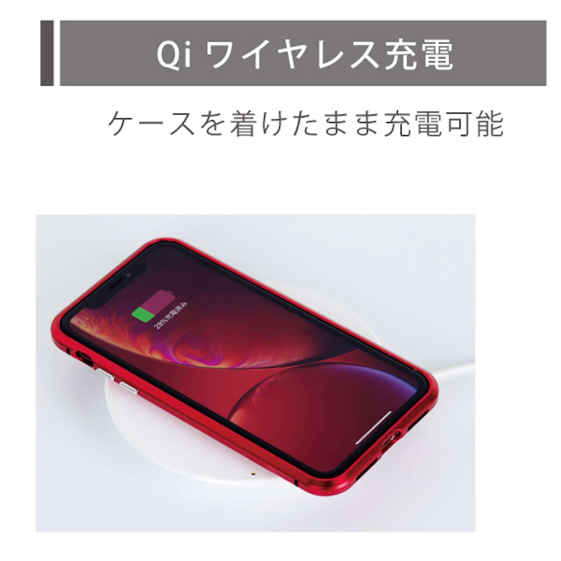 ハンマーでも割れないiPhoneケースが登場|頑強かつ軽量な「MAGNETIC ALUMINUM BUMPER CASE」発売 technology190731magnetic-iphonecase_8-1920x1920