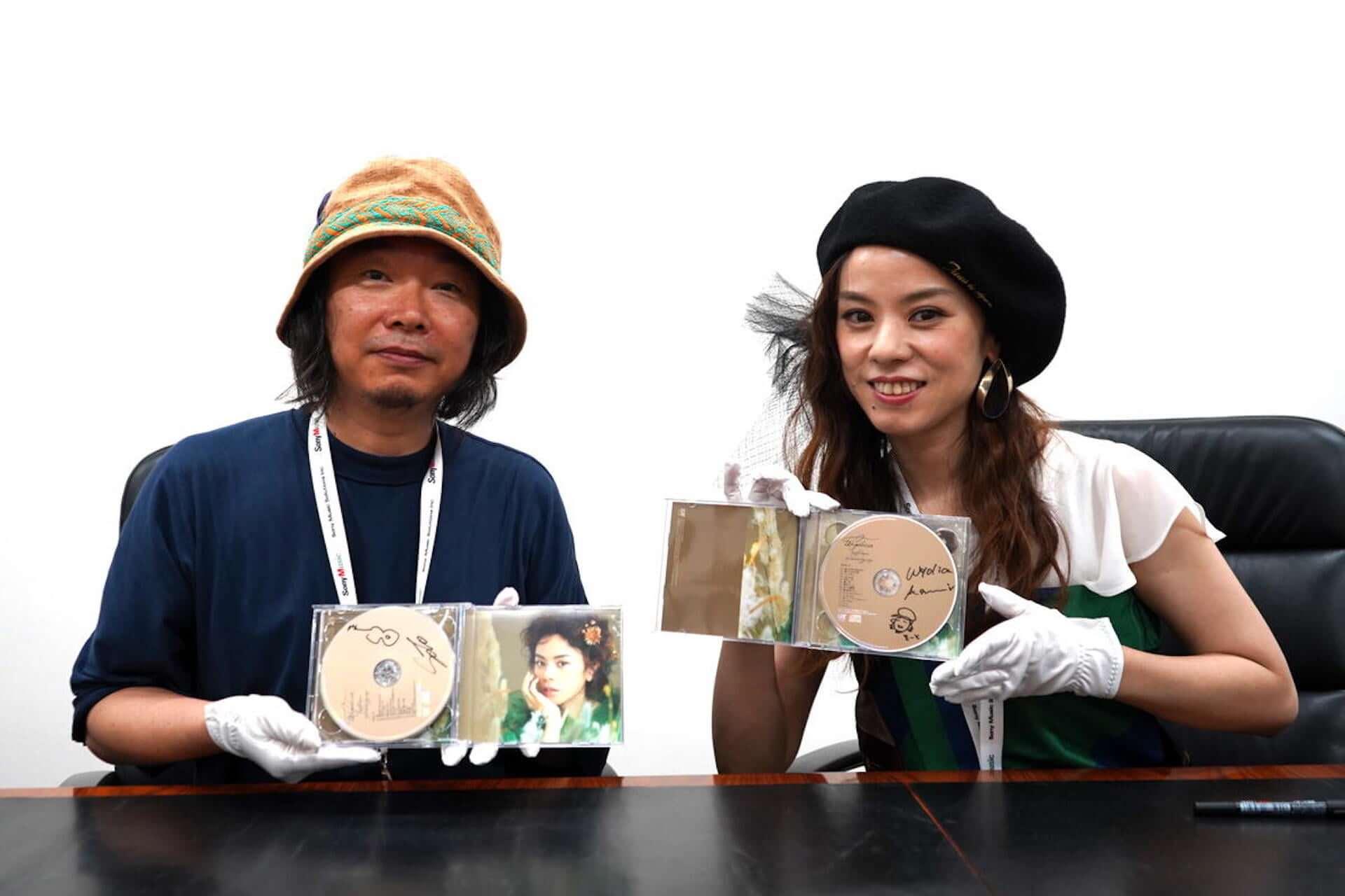 ワイヨリカ9年振りに新曲2曲「Beautiful Surprise/OneRoom 」をリリース!亀田誠治、TERUよりコメントも music190731_wyolica_2-1920x1280