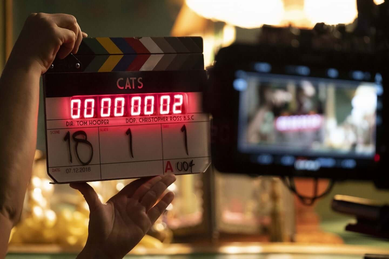 テイラー・スウィフトが語る映画『キャッツ』の魅力とは?メイキング映像が公開! fb64af0fca825b80f2e798fe6a4e934e-1440x960