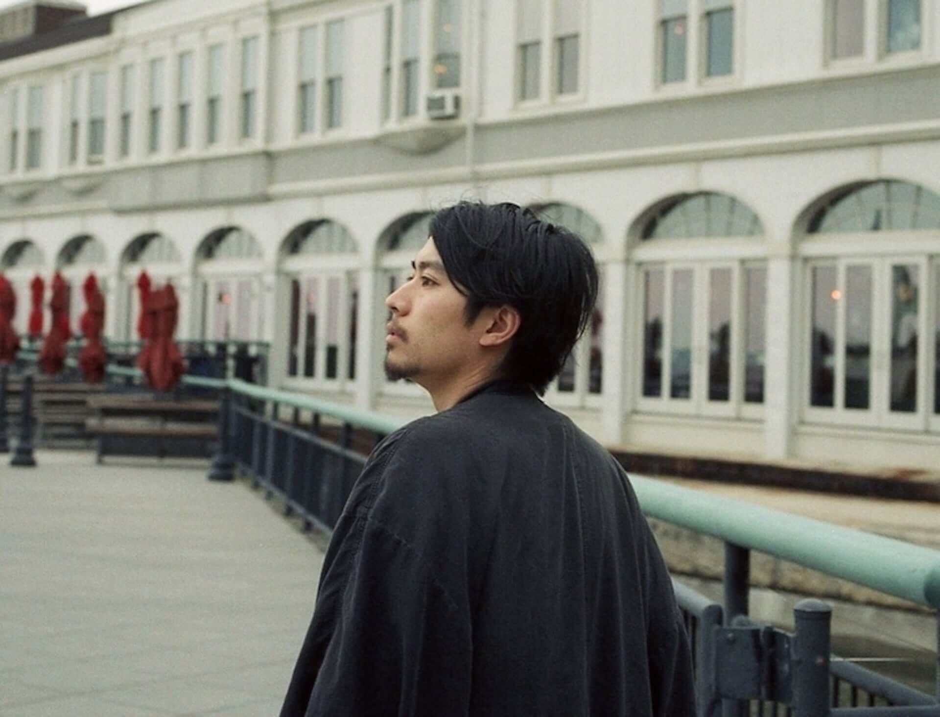 Seiho、映像作家・山田智和6年ぶりのオリジナル作品に参加|10台のマルチモニターを使ったアート展示 artculture190801seiho_6-1920x1464