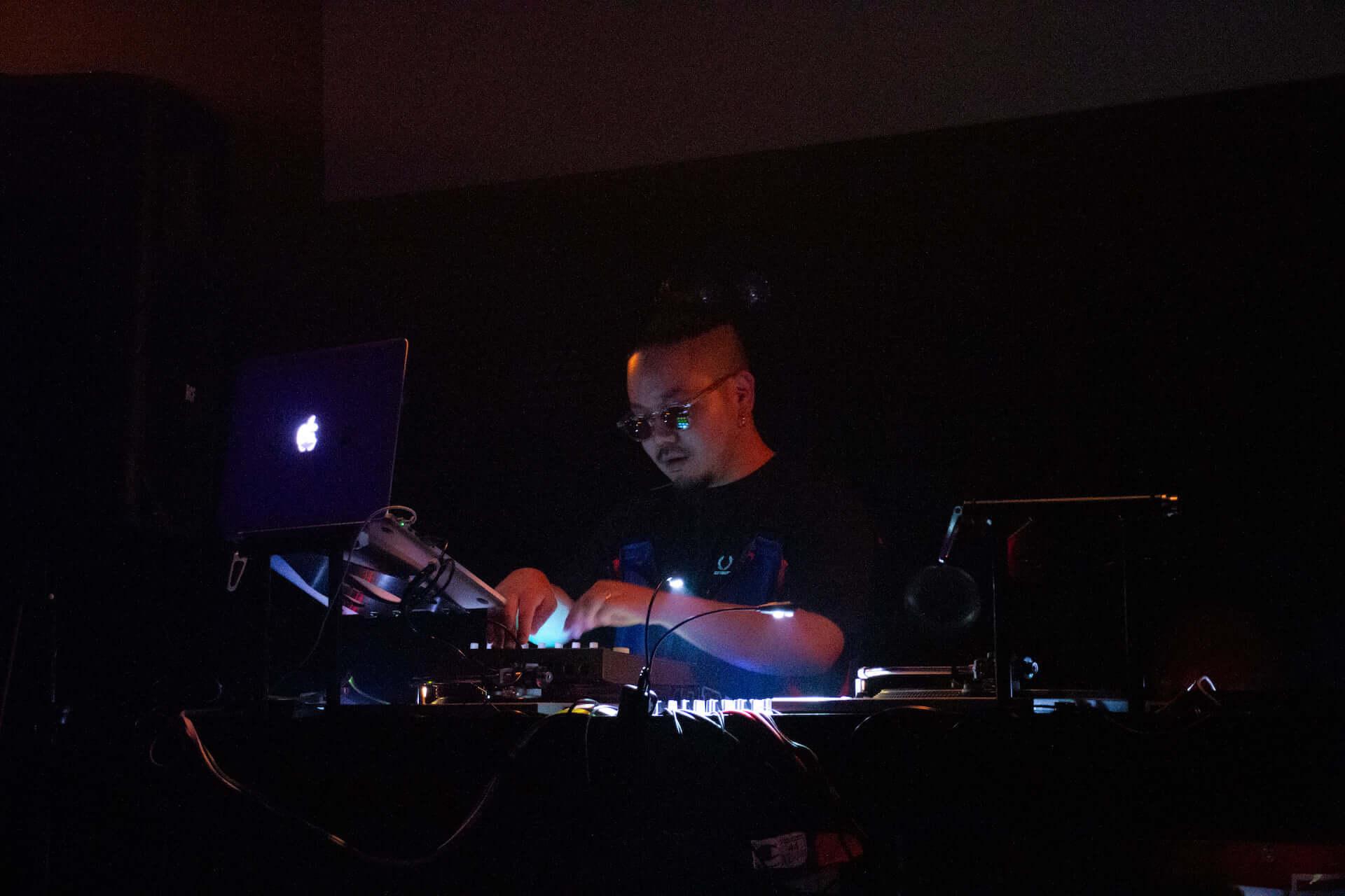 【レポート】BUPPON&¥ellow Bucksダブルリリースパーティー<Bla9 Marke2>で見えたヒップホップ・シーンの胎動 music190805_bla9marke2_18.jpg-1920x1280