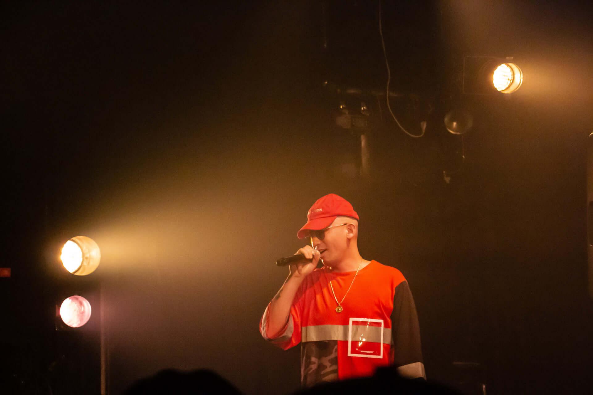 【レポート】BUPPON&¥ellow Bucksダブルリリースパーティー<Bla9 Marke2>で見えたヒップホップ・シーンの胎動 music190805_bla9marke2_5.jpg-1920x1280