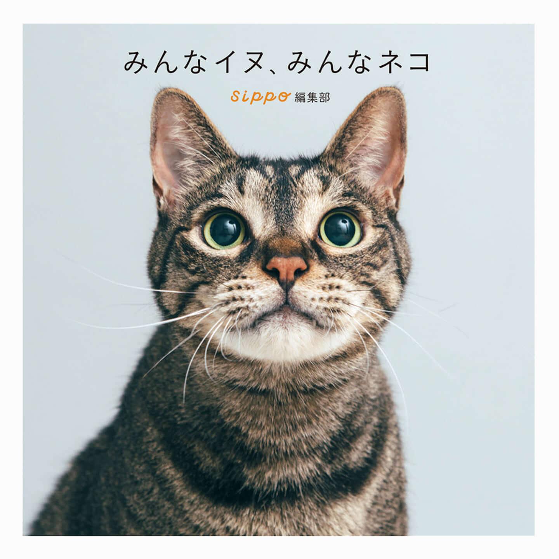 人とペットが共生できる社会へ|写真集『みんなイヌ、みんなネコ』発売!写真展も開催 main-4-1440x1440