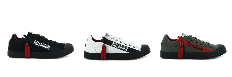「自由」をテーマにブーツを選ぼう|PALLADIUMオフィシャルストア「S-Rush」限定で新商品を発売! 76462-1440x480