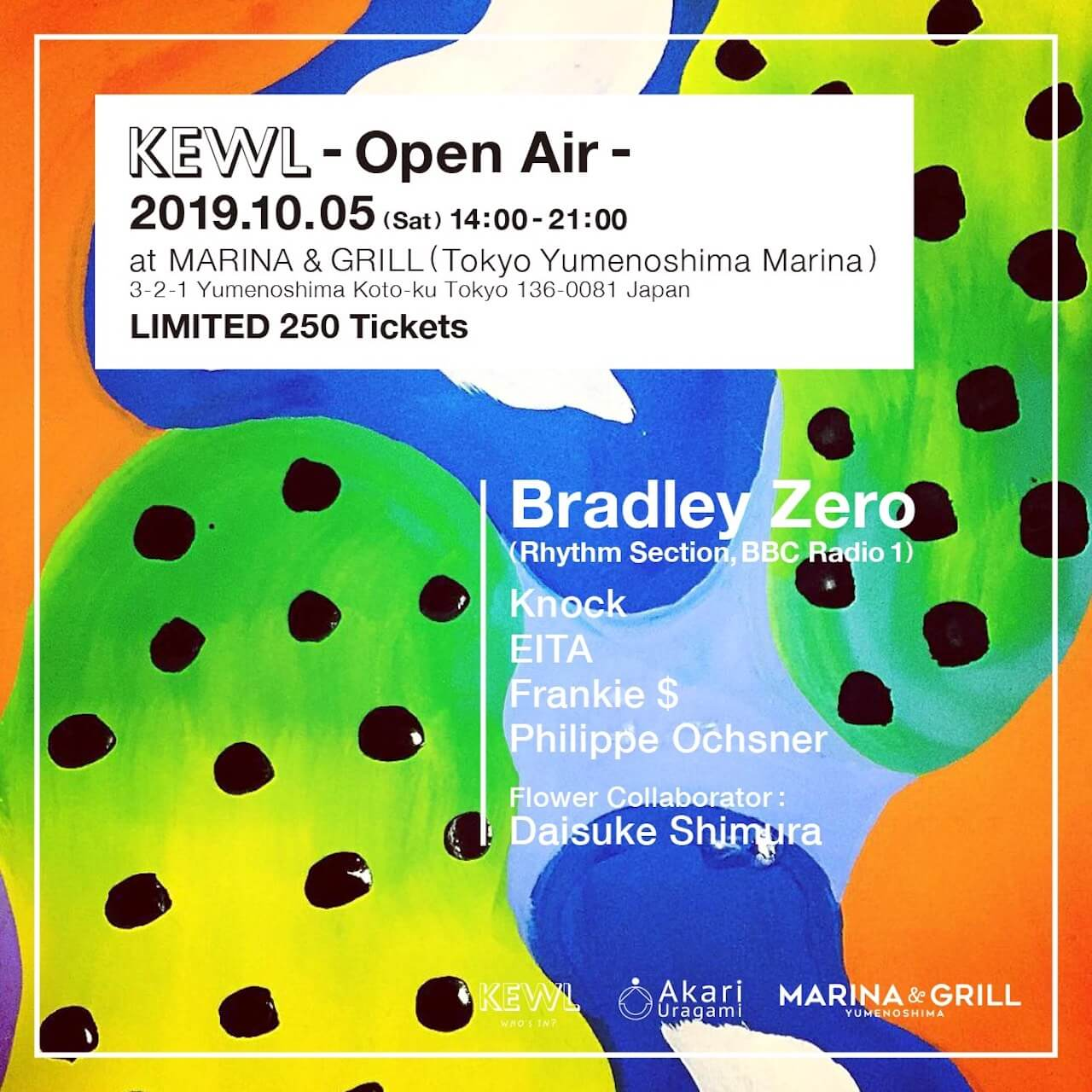 KEWL -Open Air-