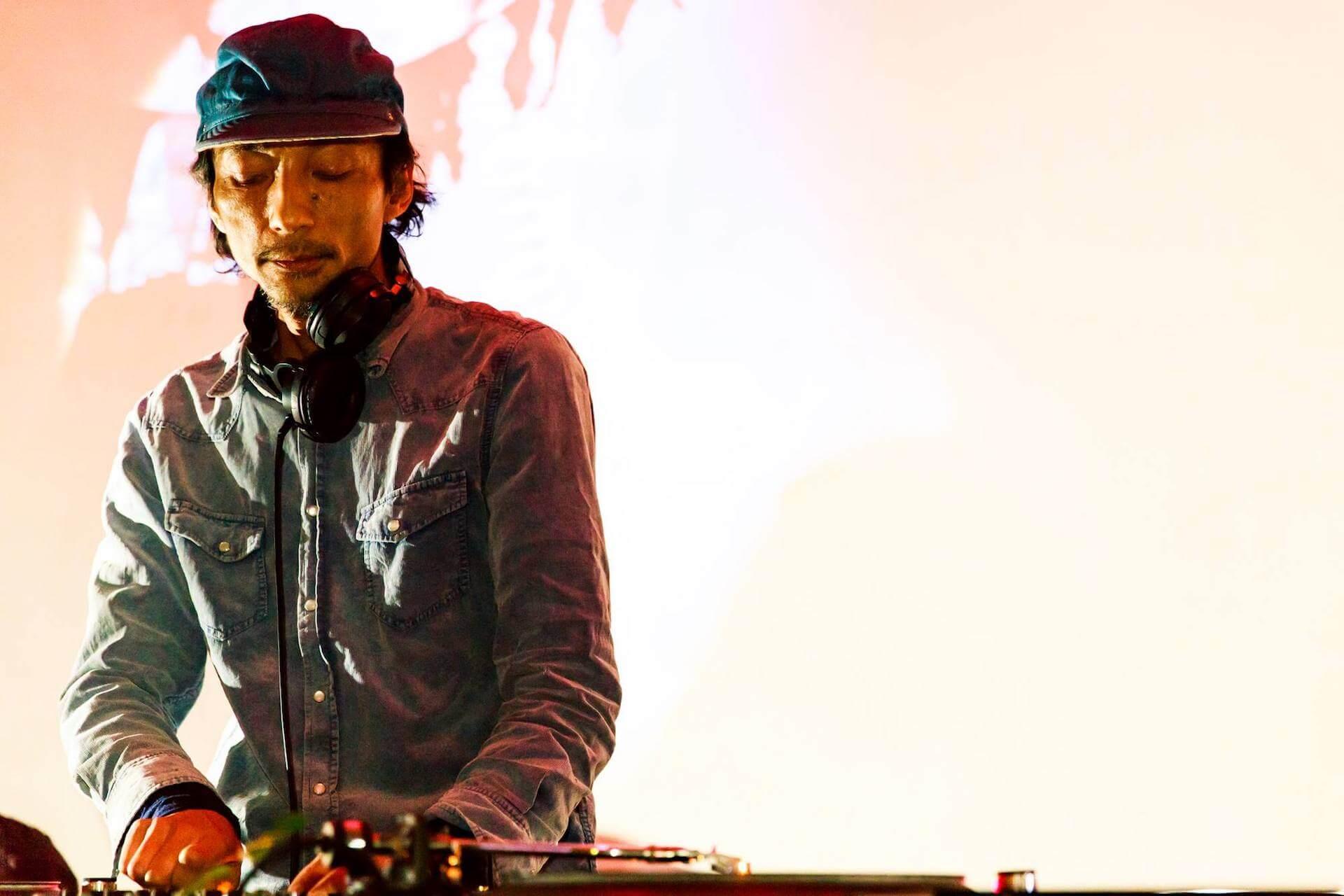 日本発の新興ハウスレーベル〈Ladybug〉ローンチパーティーが9月にWWWβで開催|ALTZ、IGAXX、Dr.Nishimura、Aquarium aka 外神田deepspaceらが登場 music190812-ladybug-1