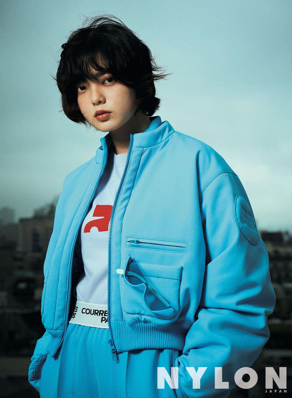 欅坂46・平手友梨奈のスマイルが眩しすぎる『NYLON JAPAN』10月号のソロ表紙で初登場、両面ポスター付録付き lifefashion190813hirate-yurina_2-1920x2621