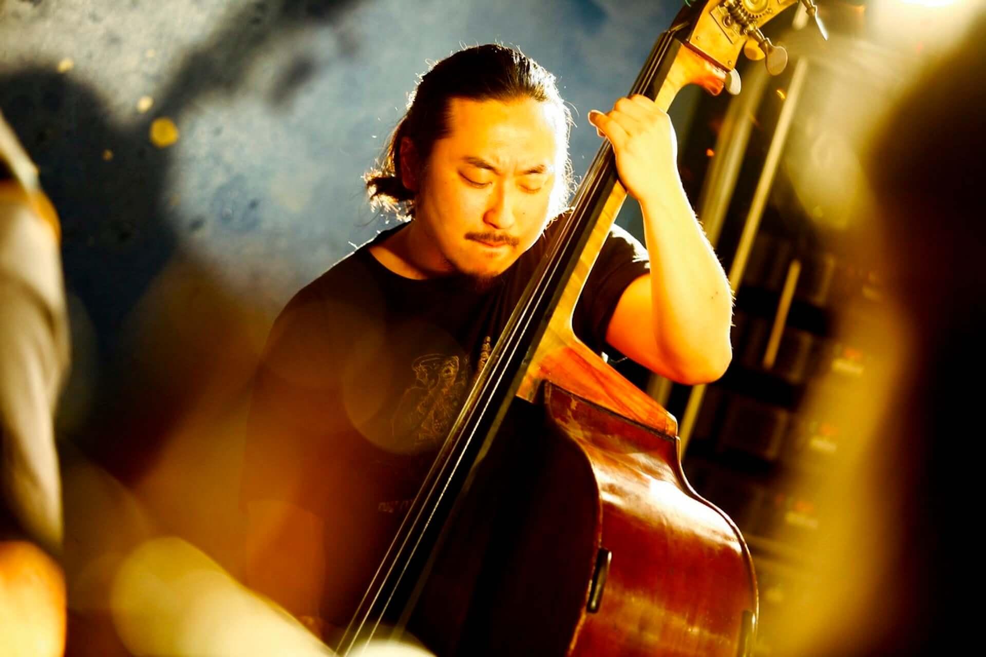 巻上公一らが出演する、即興音楽とアートのフェスティバル<JAZZ ART せんがわ 2019>開催決定!クラウドファンディング実施中 Seo-Takashi_photo-by.WATARU-UMEDA-1920x1280